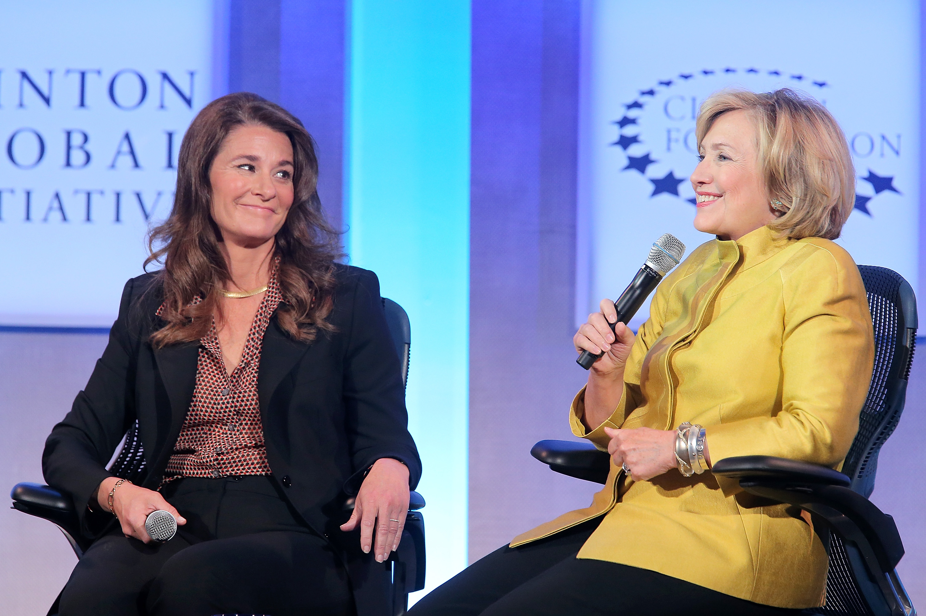Clinton Global Initiative's 10th Annual Meeting - Day 4
