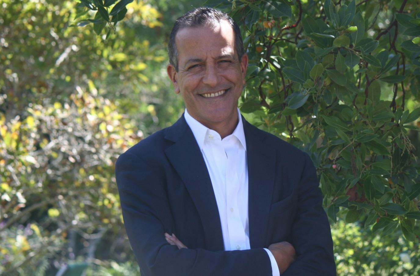 Anchore CEO Saïd Ziouani