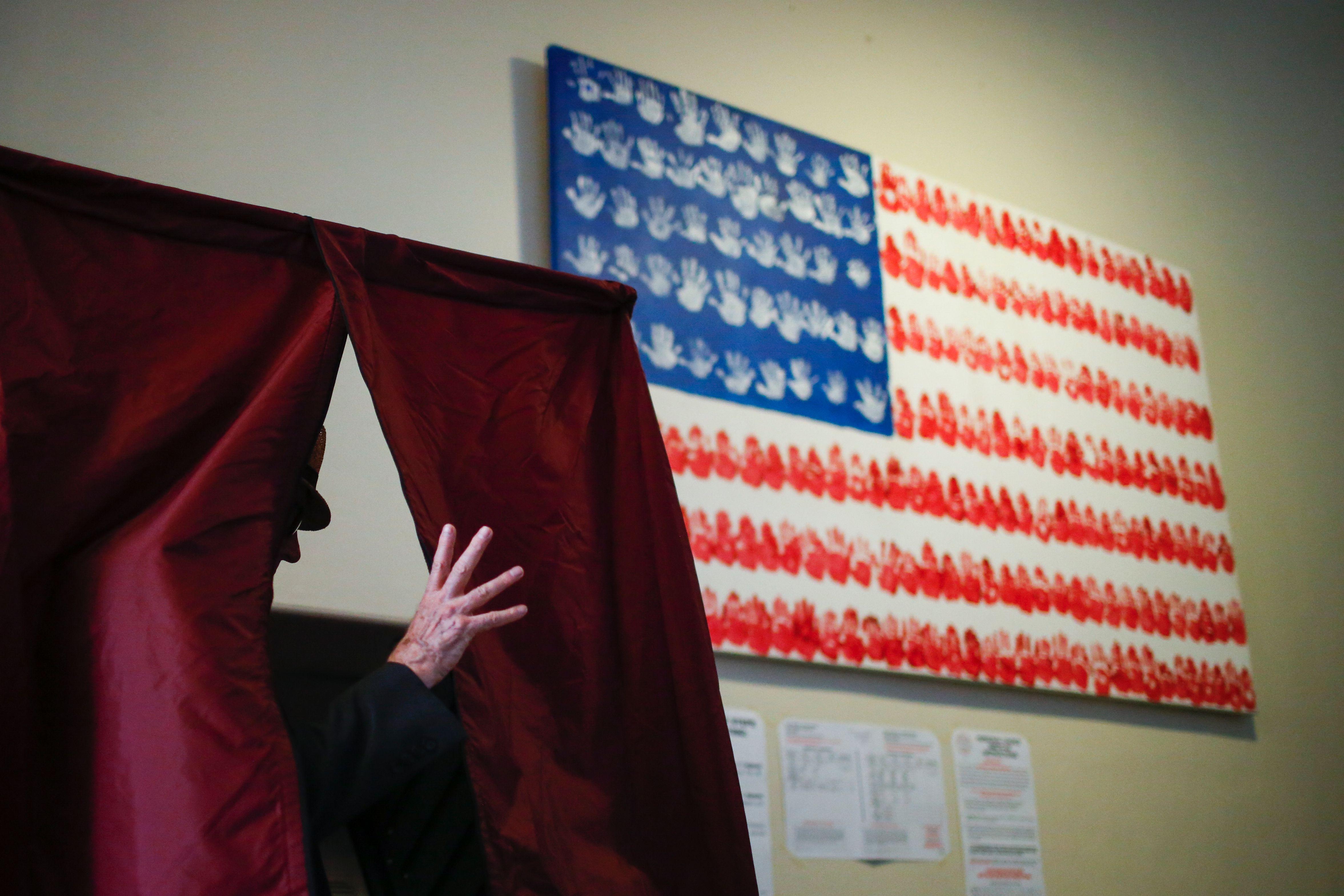 US-VOTE