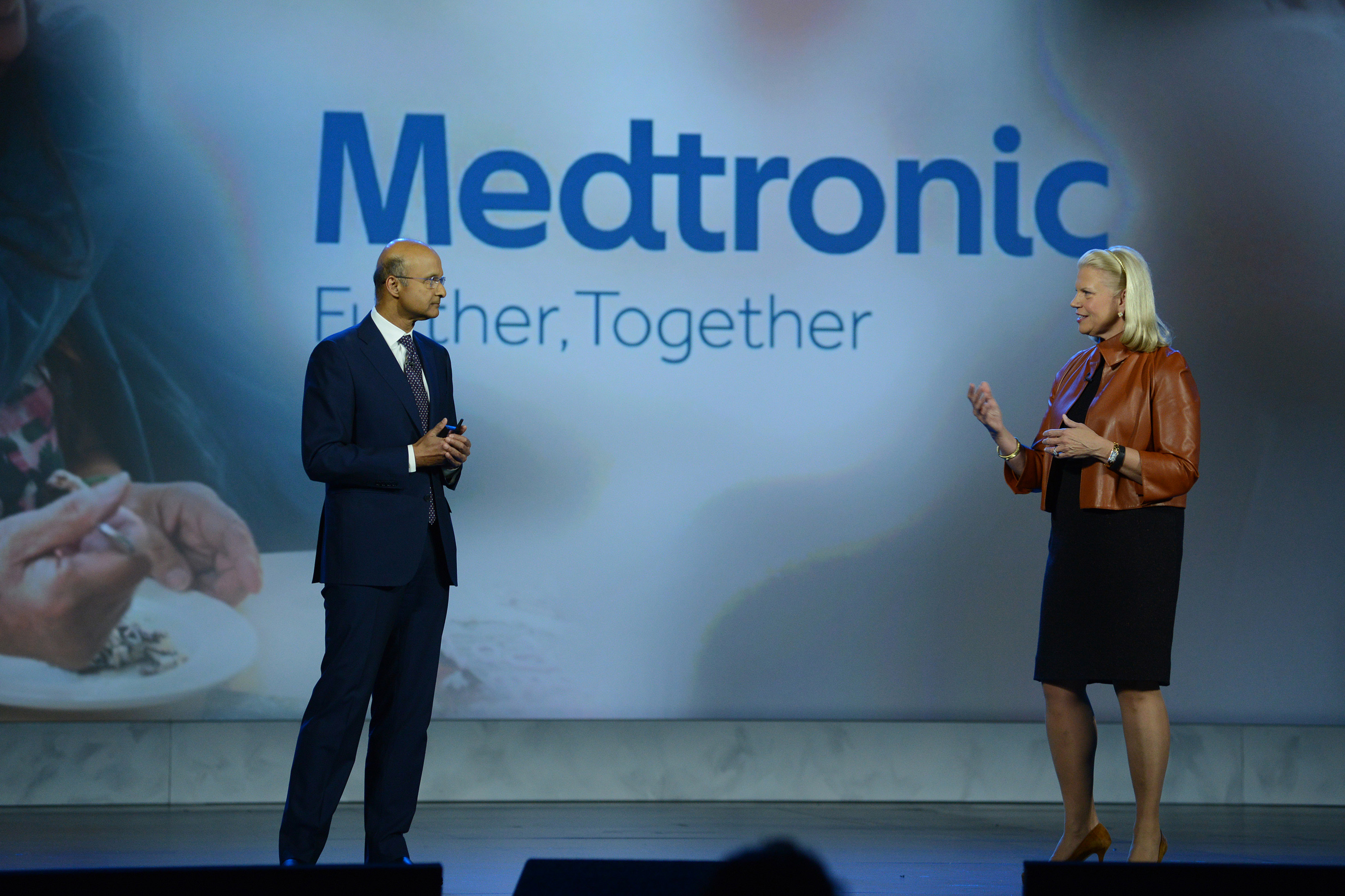 AT CES, IBM AND MEDTRONIC UNVEIL PLANS FOR COGNITIVE DIABETES APP