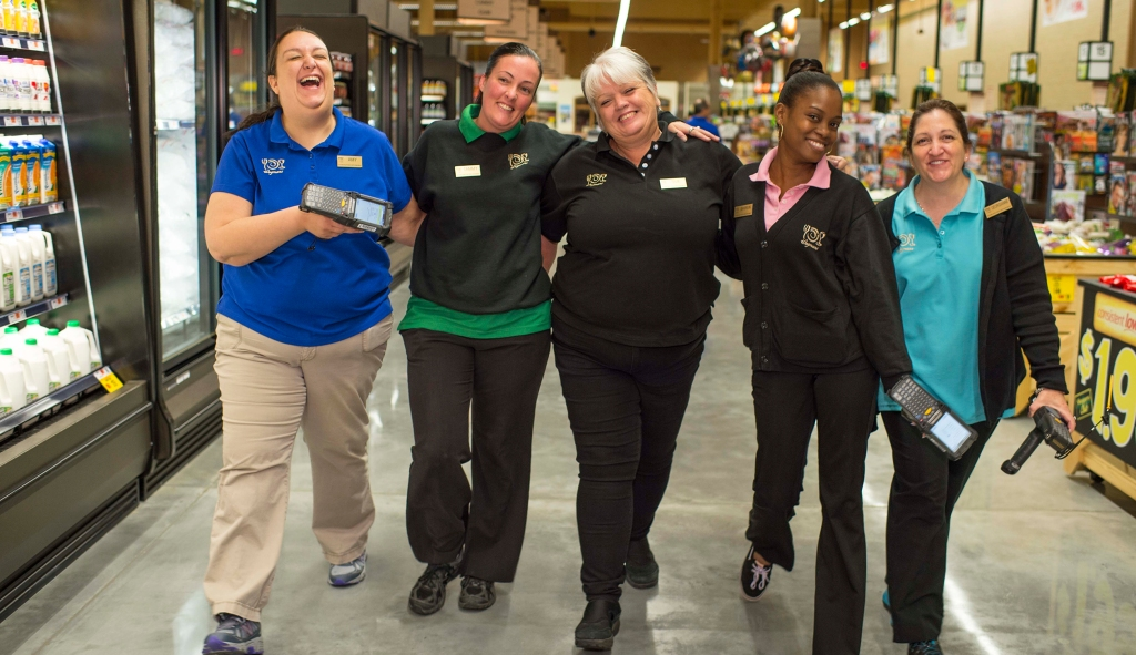 Best Retail Workplaces 2016- Wegmans