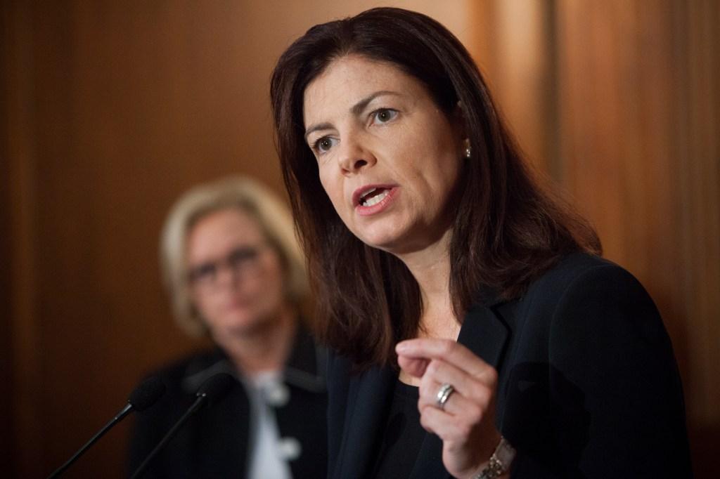 Senators Discuss Reforms To Combat Military Sexual Assaults