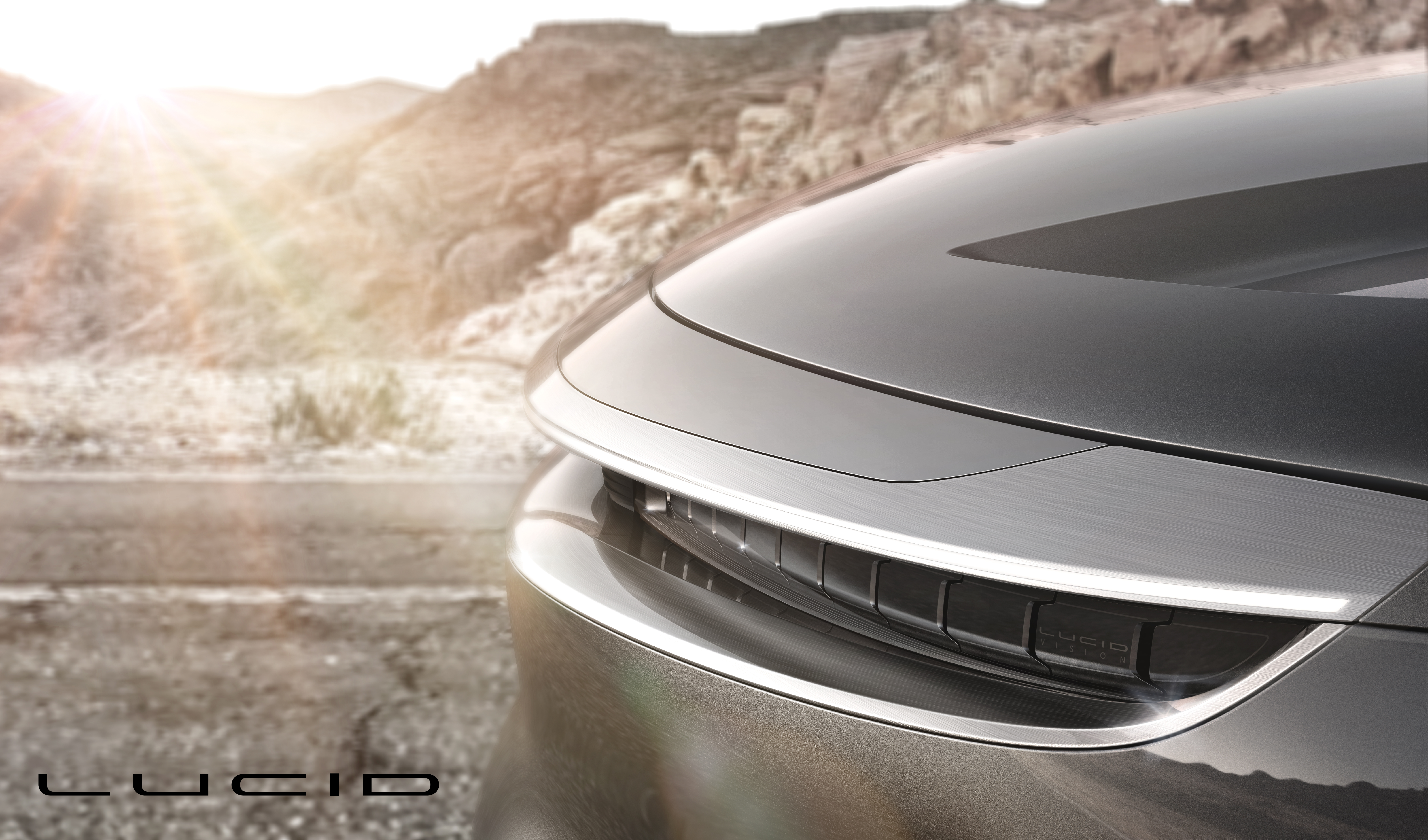 Lucid Motors plans to produce a 1,000 horsepower electric car by 2018.