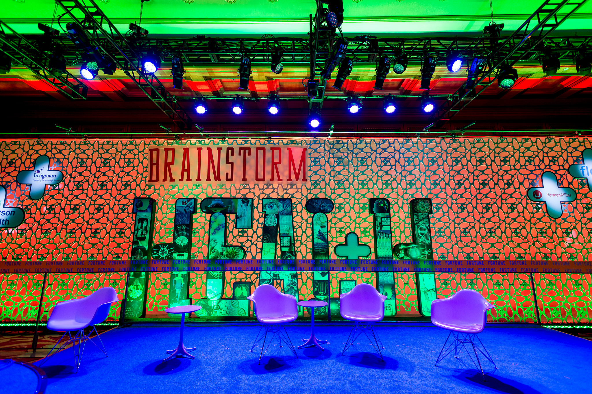 Fortune Brainstorm Health