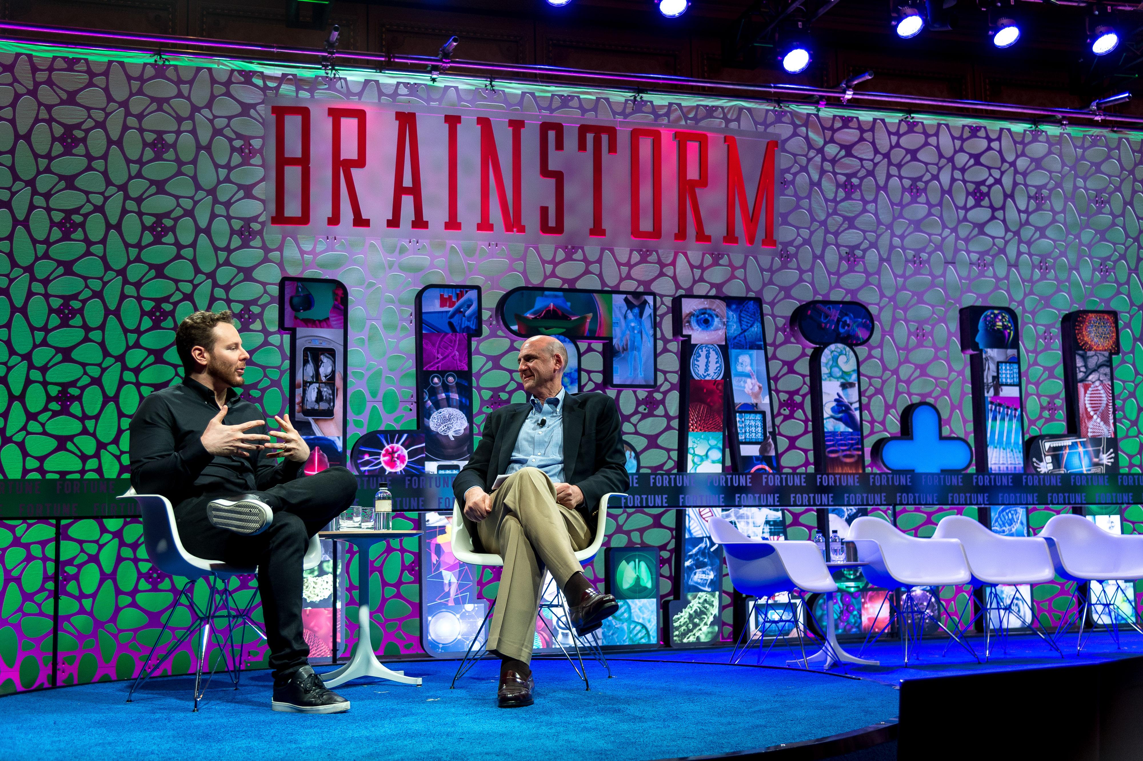 Fortune Brainstorm Health 2016