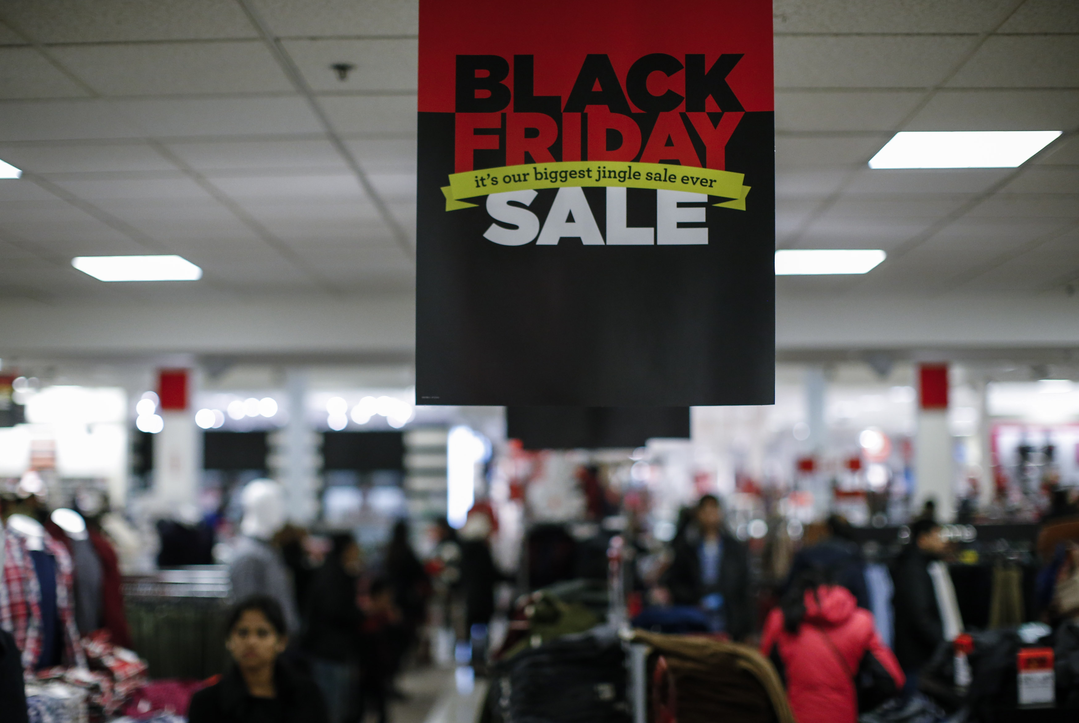 Black Friday: Will it Signal a Rebirth of the American Economy ...