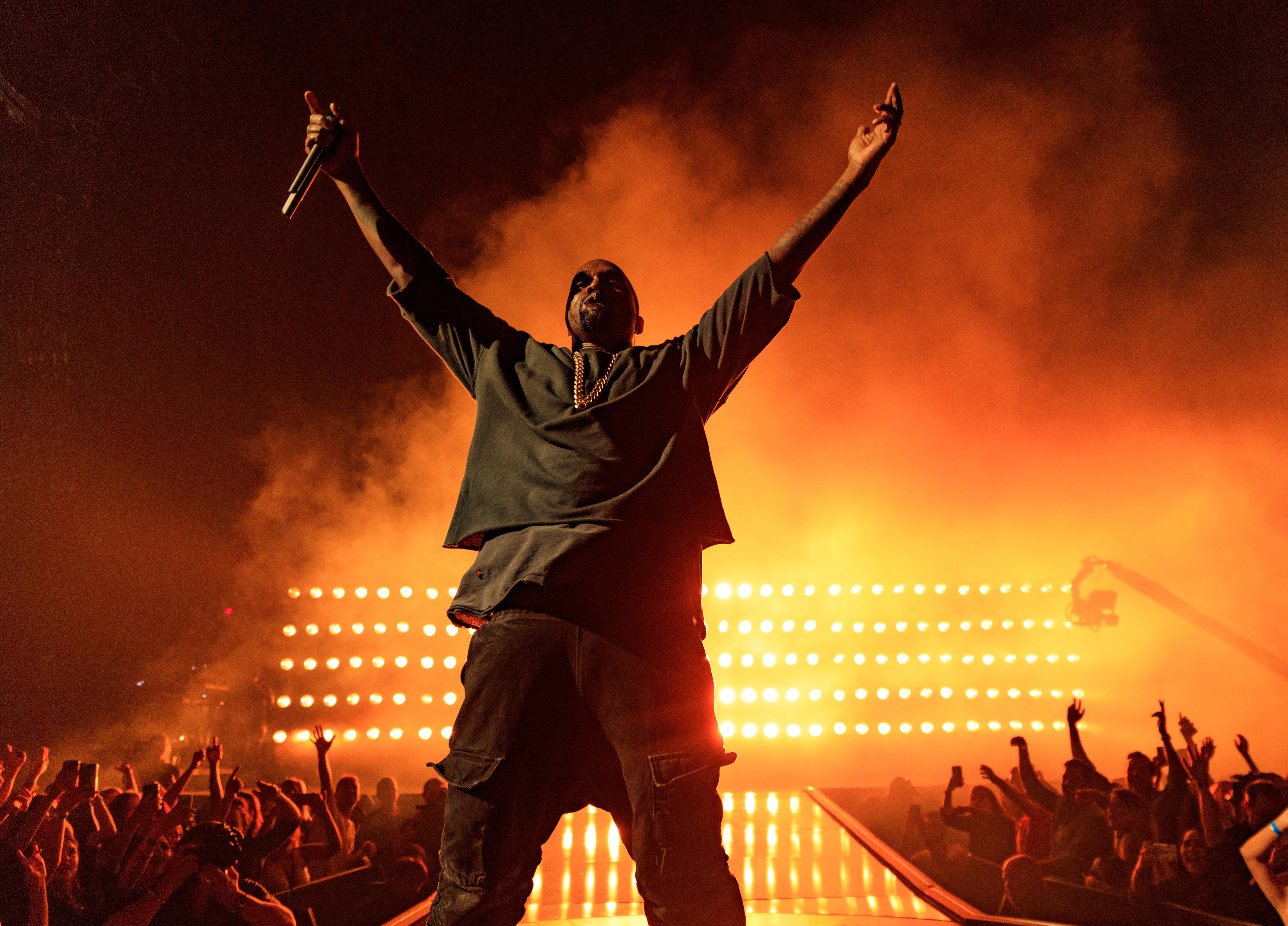 2015 iHeartRadio Music Festival