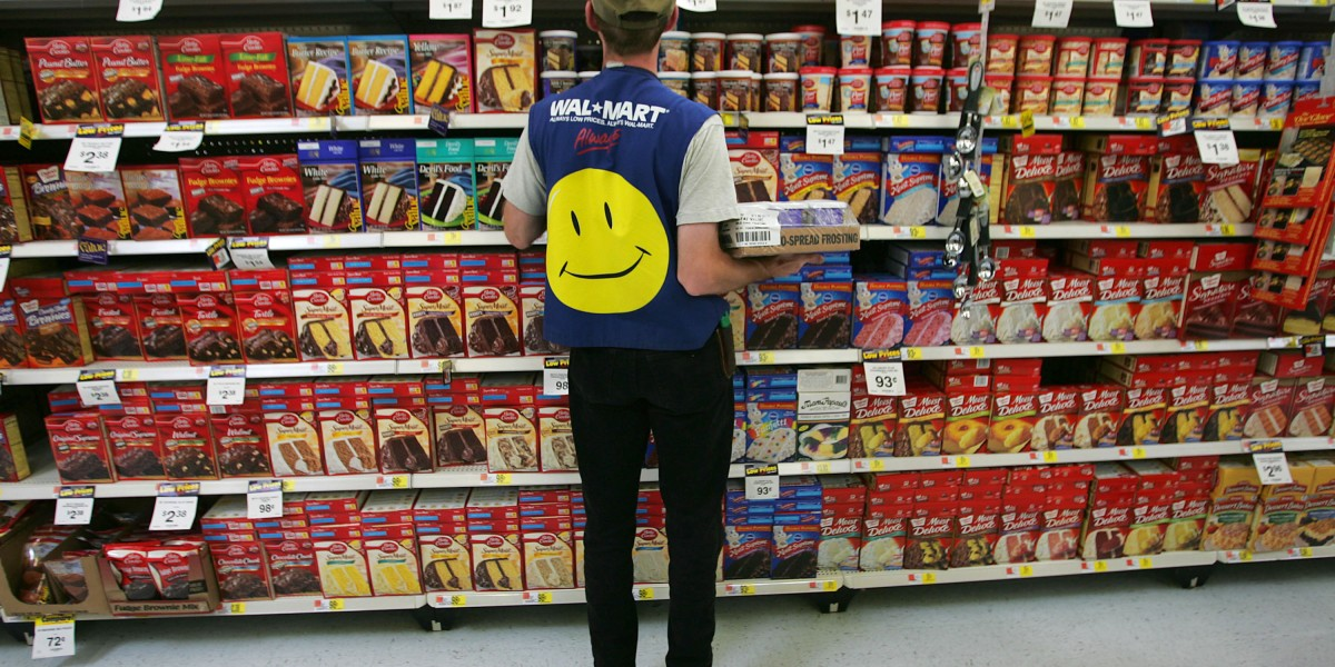 Walmart Wages New Employees Will Get Raises Faster
