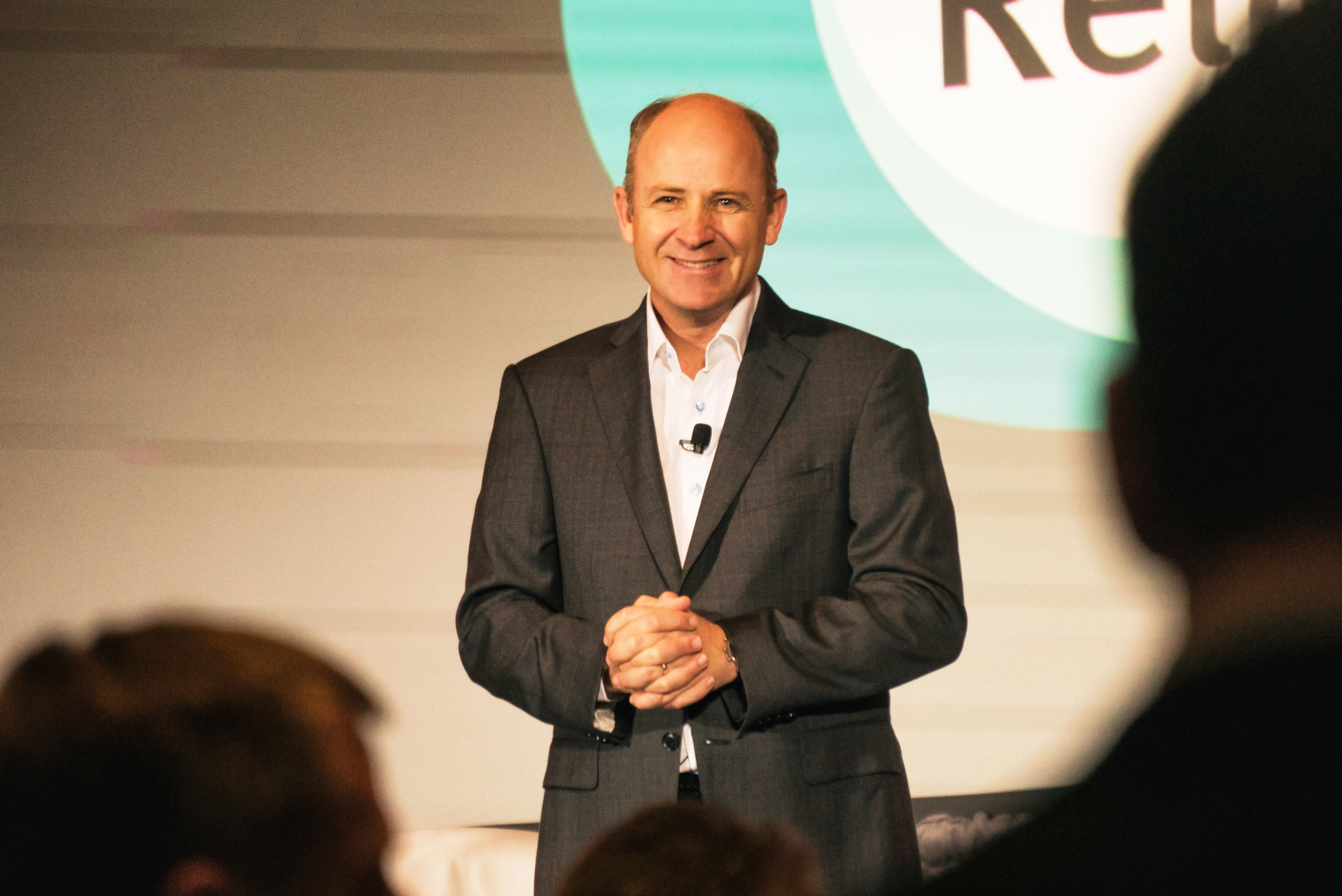New Relic founder and CEO Lew Cirne.