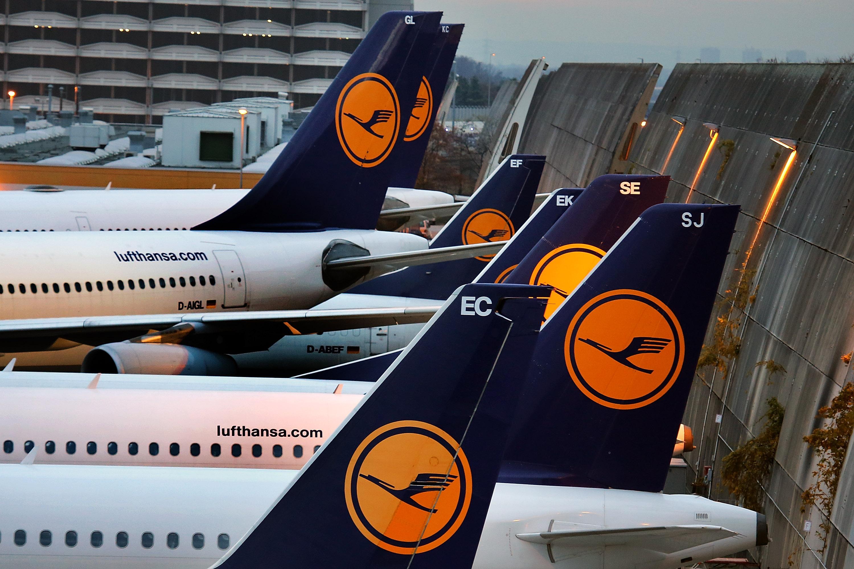Lufthansa Pilots Launch Two-Day Strike