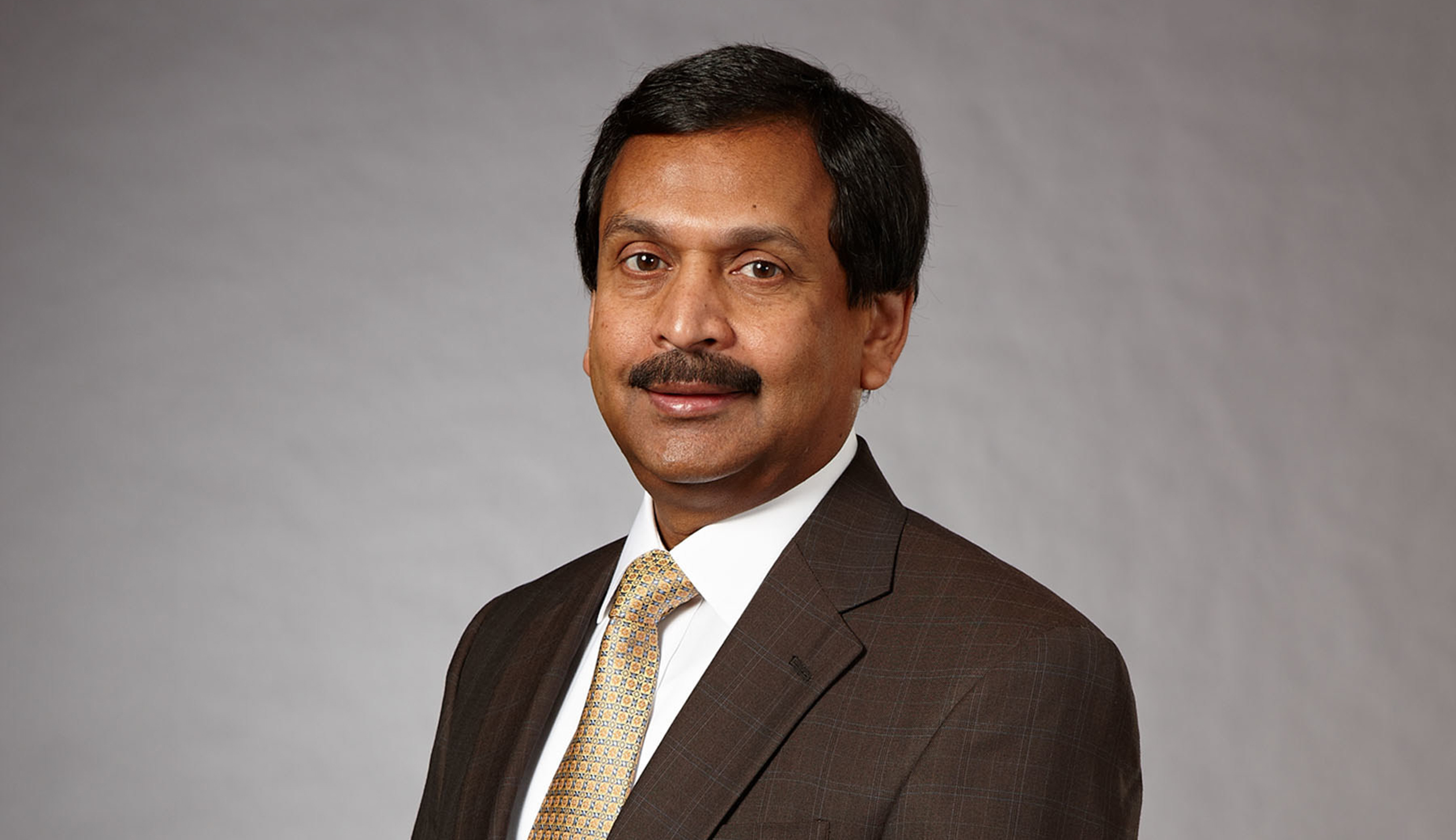 The Timken Company Rajendra