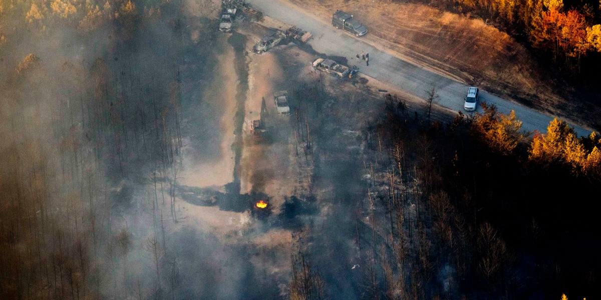 Colonial Gas Pipeline May Reopen Saturday After Alabama