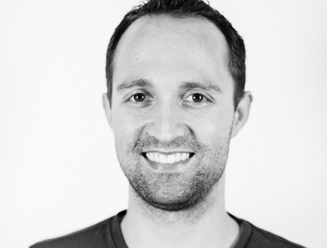 Dustin Freckleton, founder and CEO of BSX Technologies