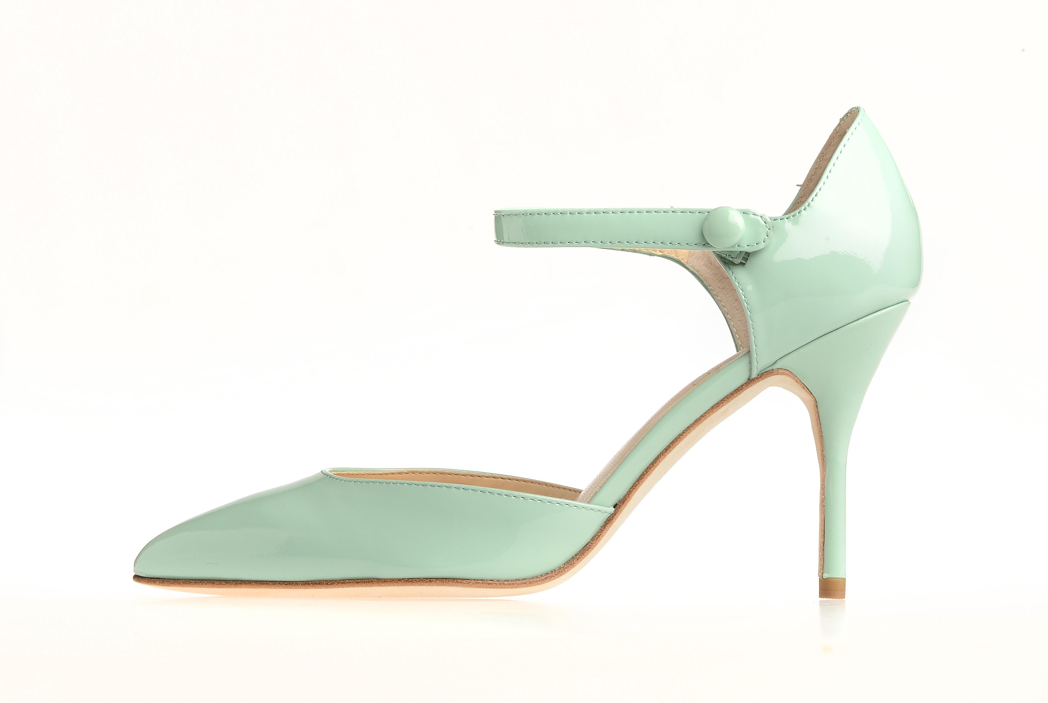 An Ivanka Trump shoe