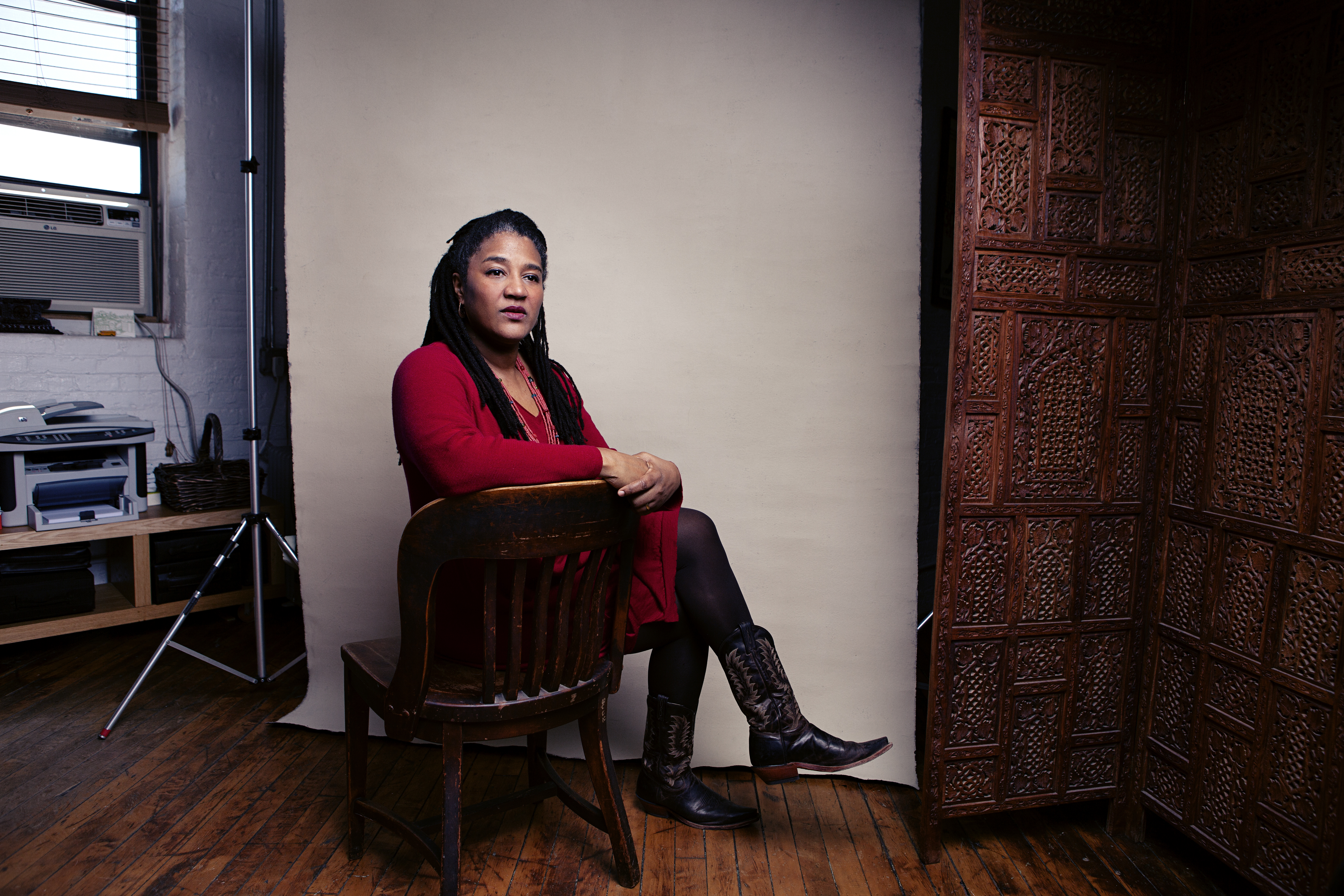 Lynn Nottage - American Playwright