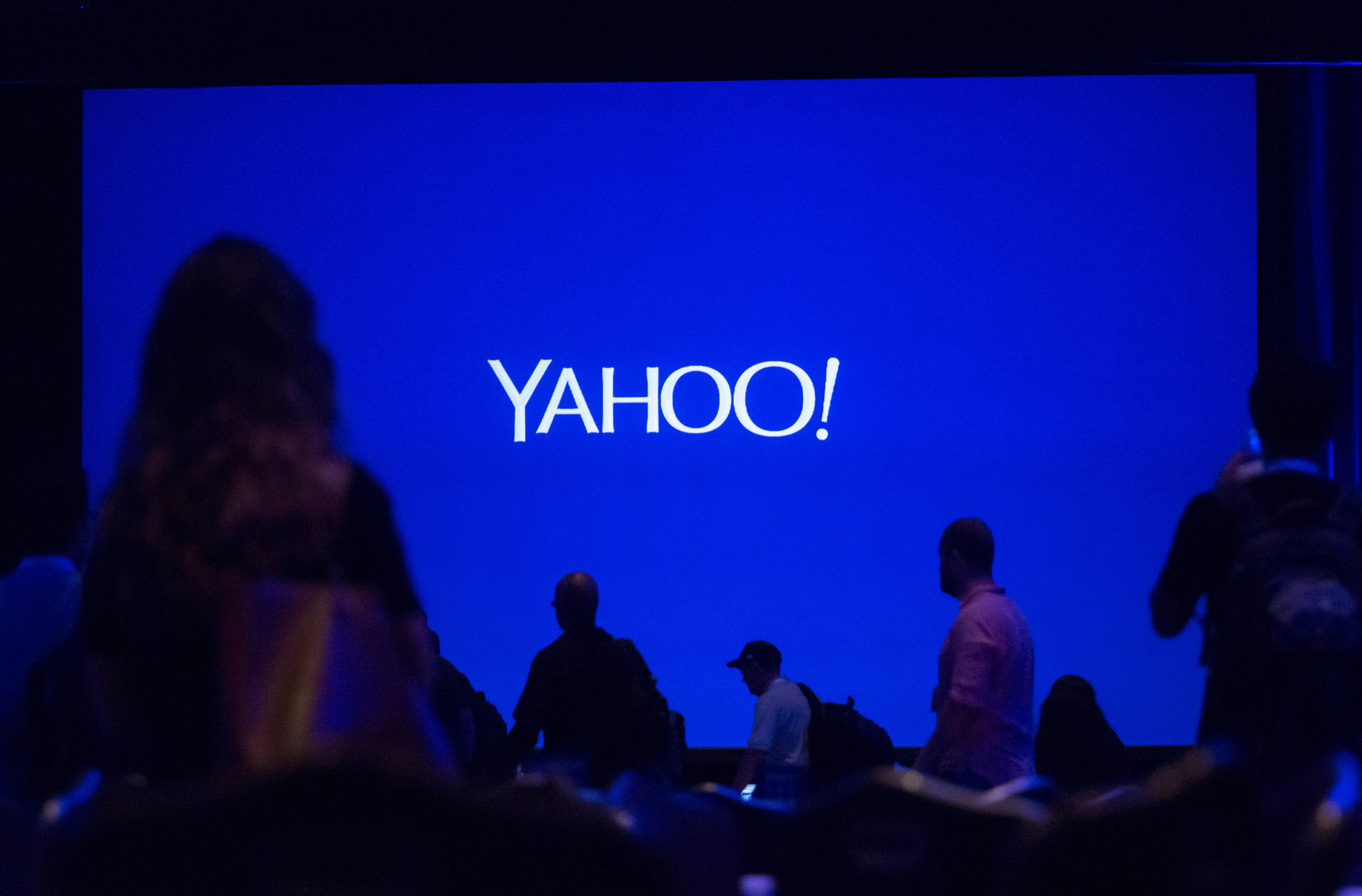Key Speakers At The Yahoo! Inc. Mobile Developer Conference