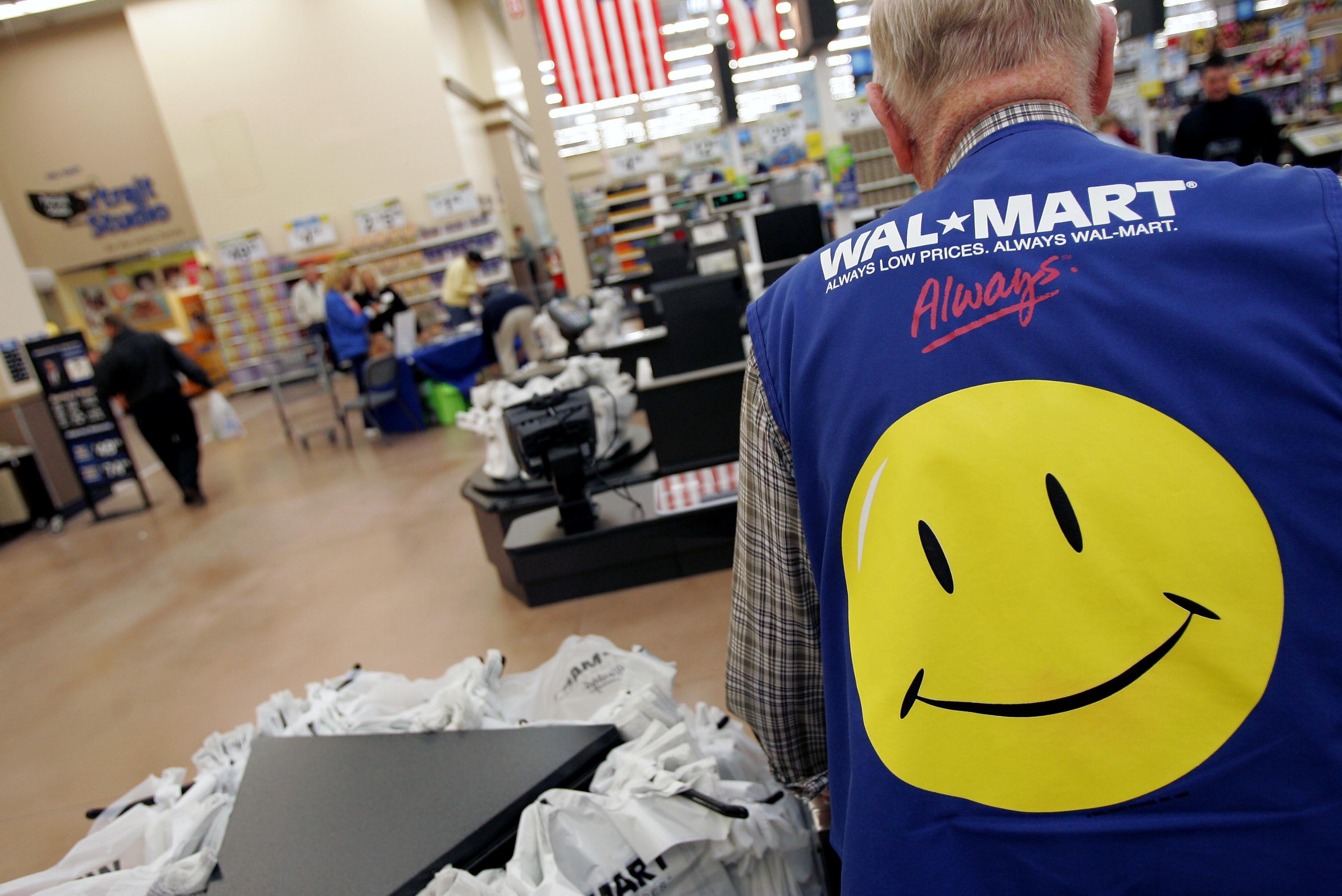 Wal Mart Focuses On Growth As It Opens Six Supercenters In Ohio