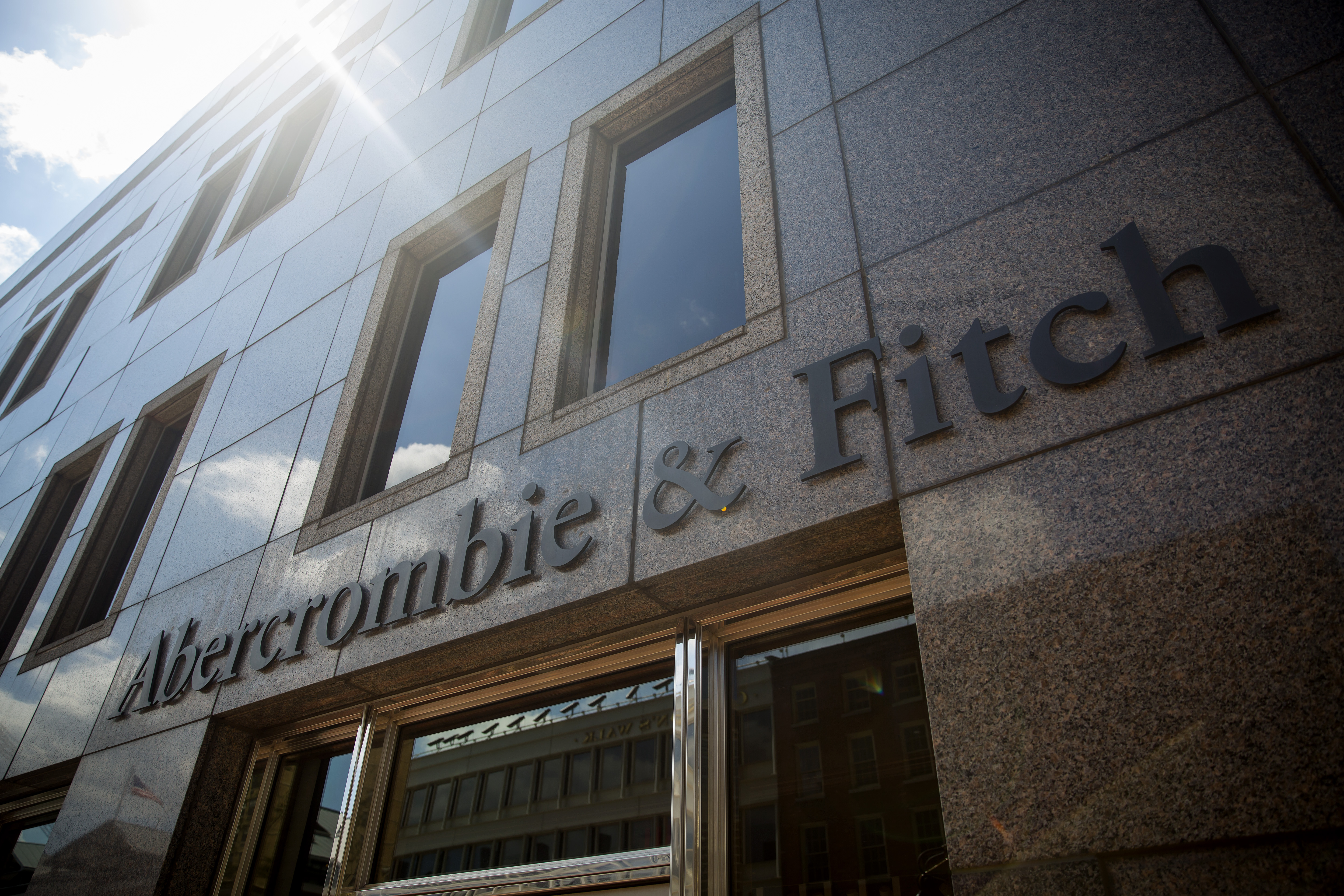 Abercrombie & Fitch Co. Ahead Of Earnings Figures