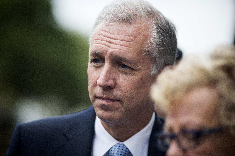 Christie Allies Kelly, Baroni Testify At Bridge Trial