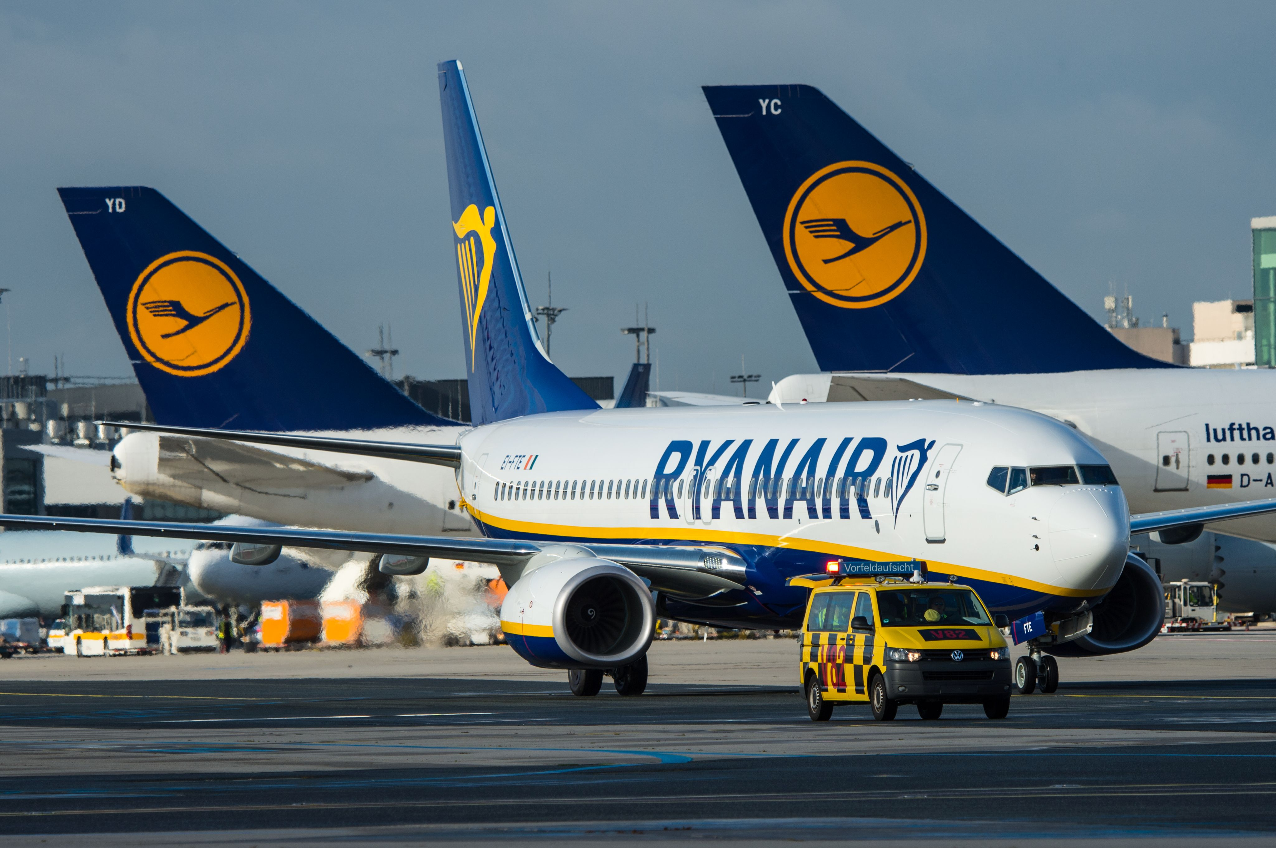 GERMANY-IRELAND-AVIATION-TRAVEL-RYANAIR