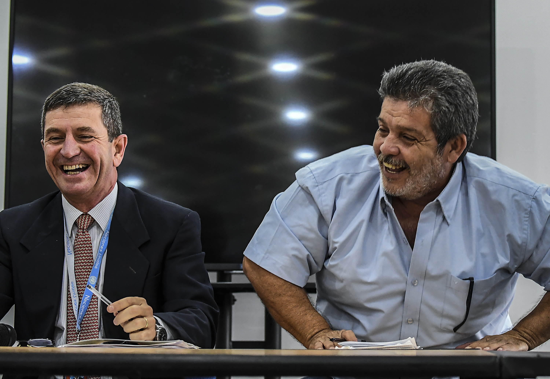 COLOMBIA-FARC-UN-PEACE TALKS-CEASEFIRE