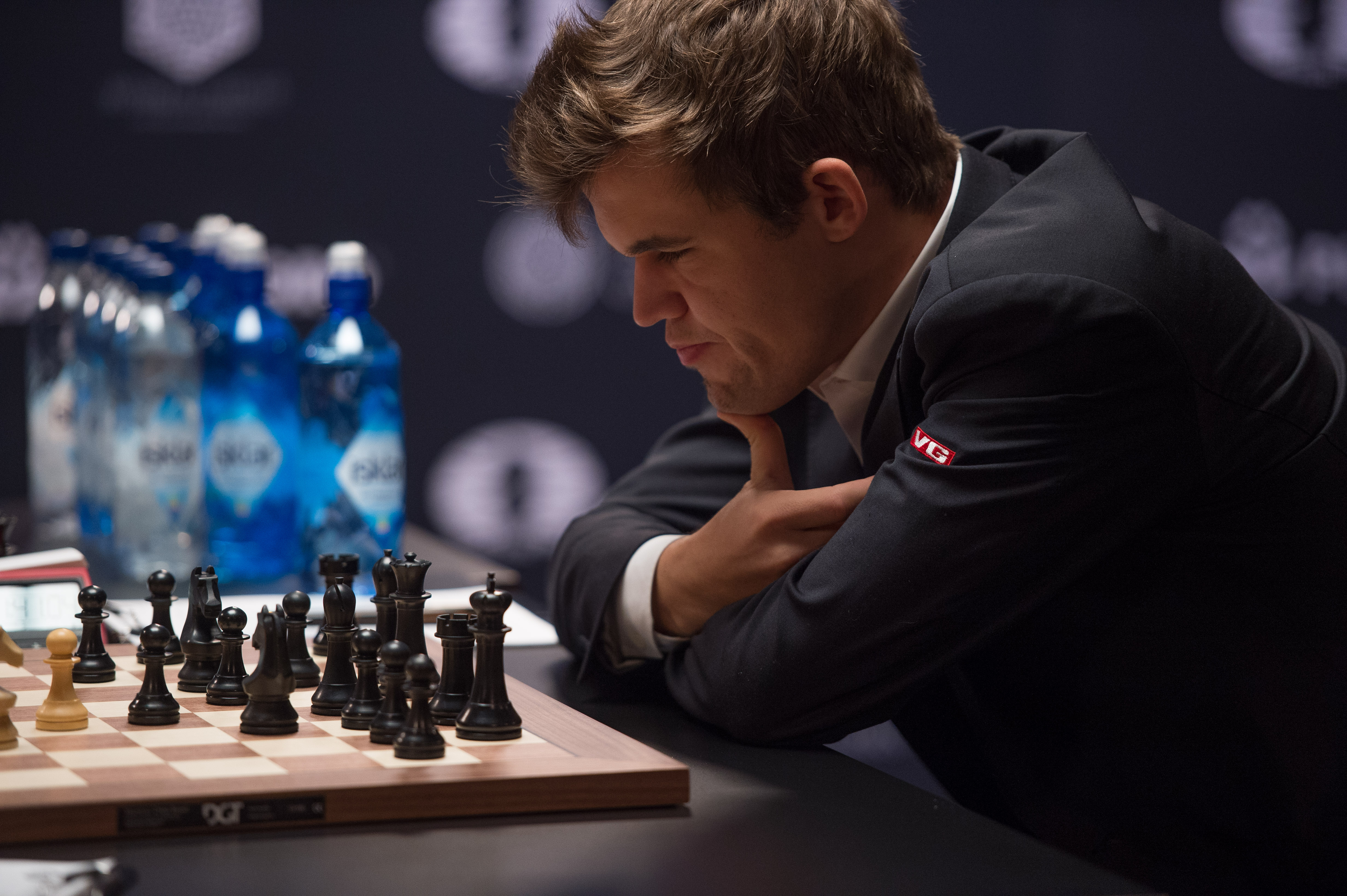 US-NORWAY-RUSSIA-CHESS-CHAMPIONSHIP