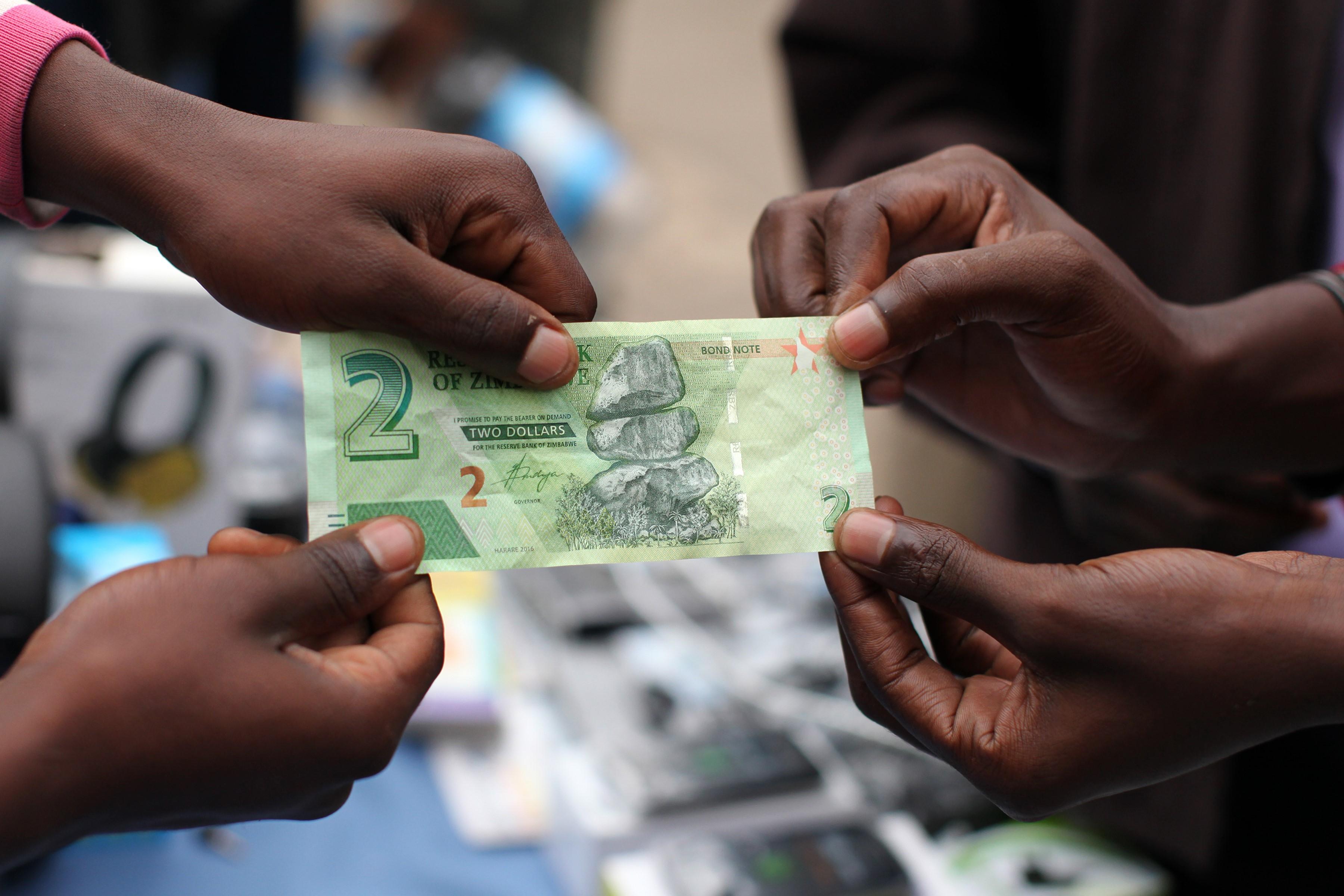 Economical Crisis in Zimbabwe