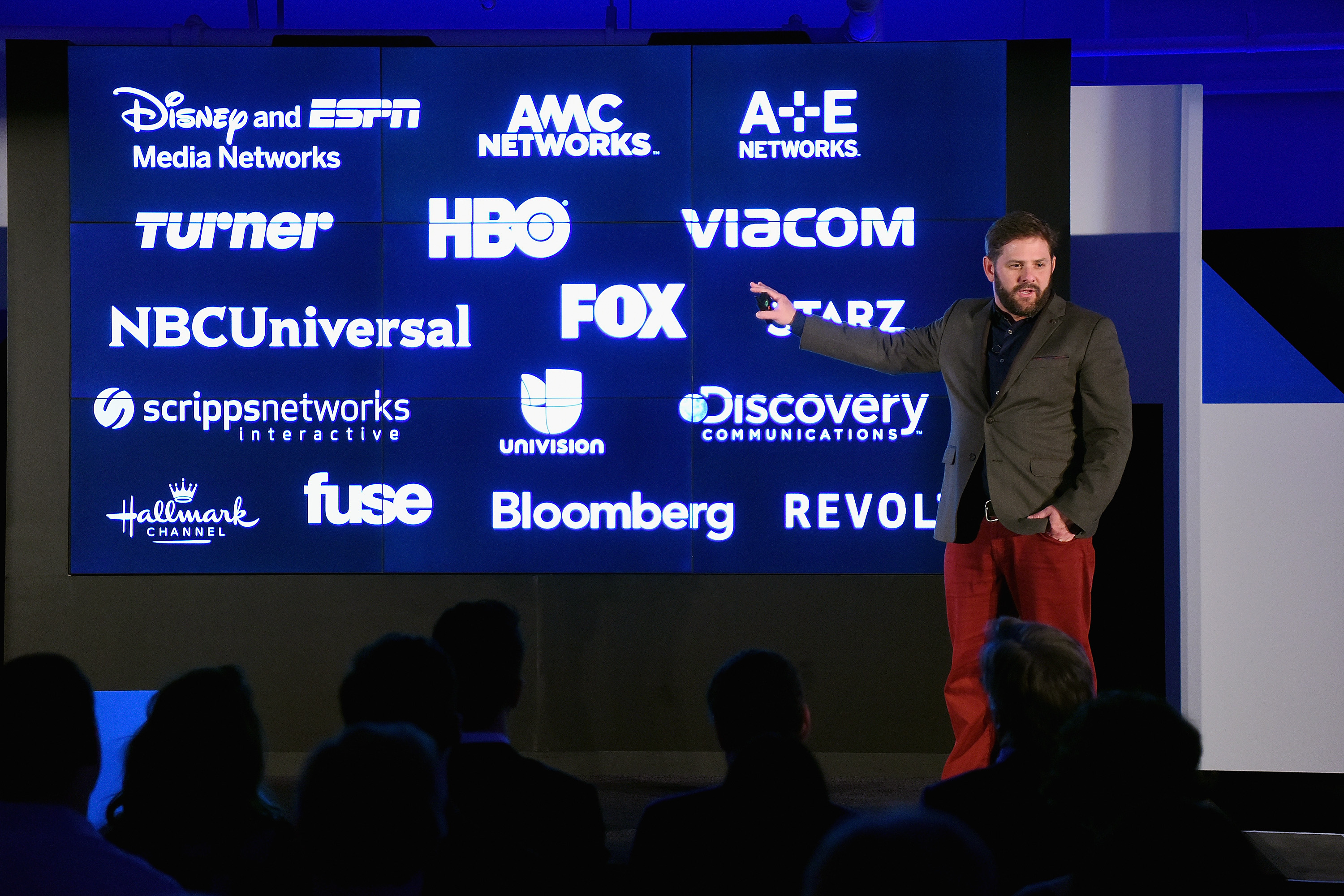 AT&T Celebrates the Launch of DIRECTV NOW