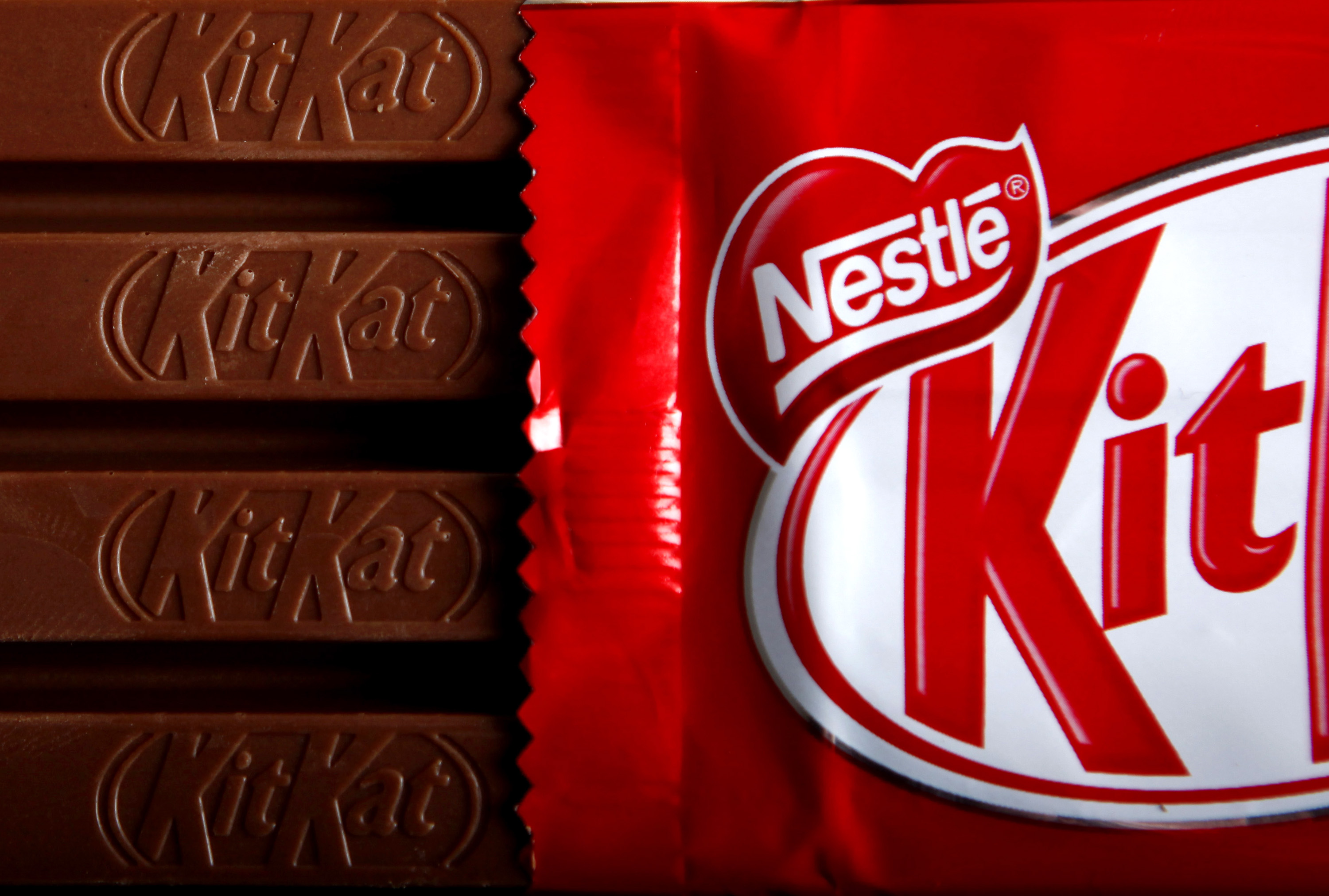 Nestle To Make Fairtrade KitKats