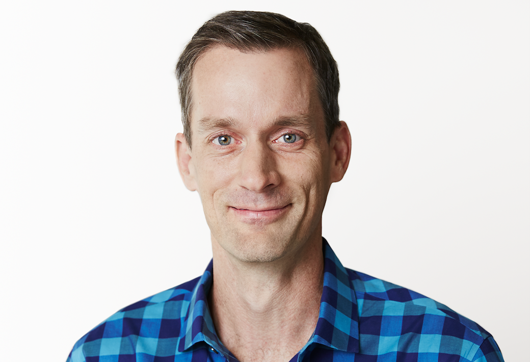 Jeff Dean, Google Senior Fellow, Systems and Infrastructure Group