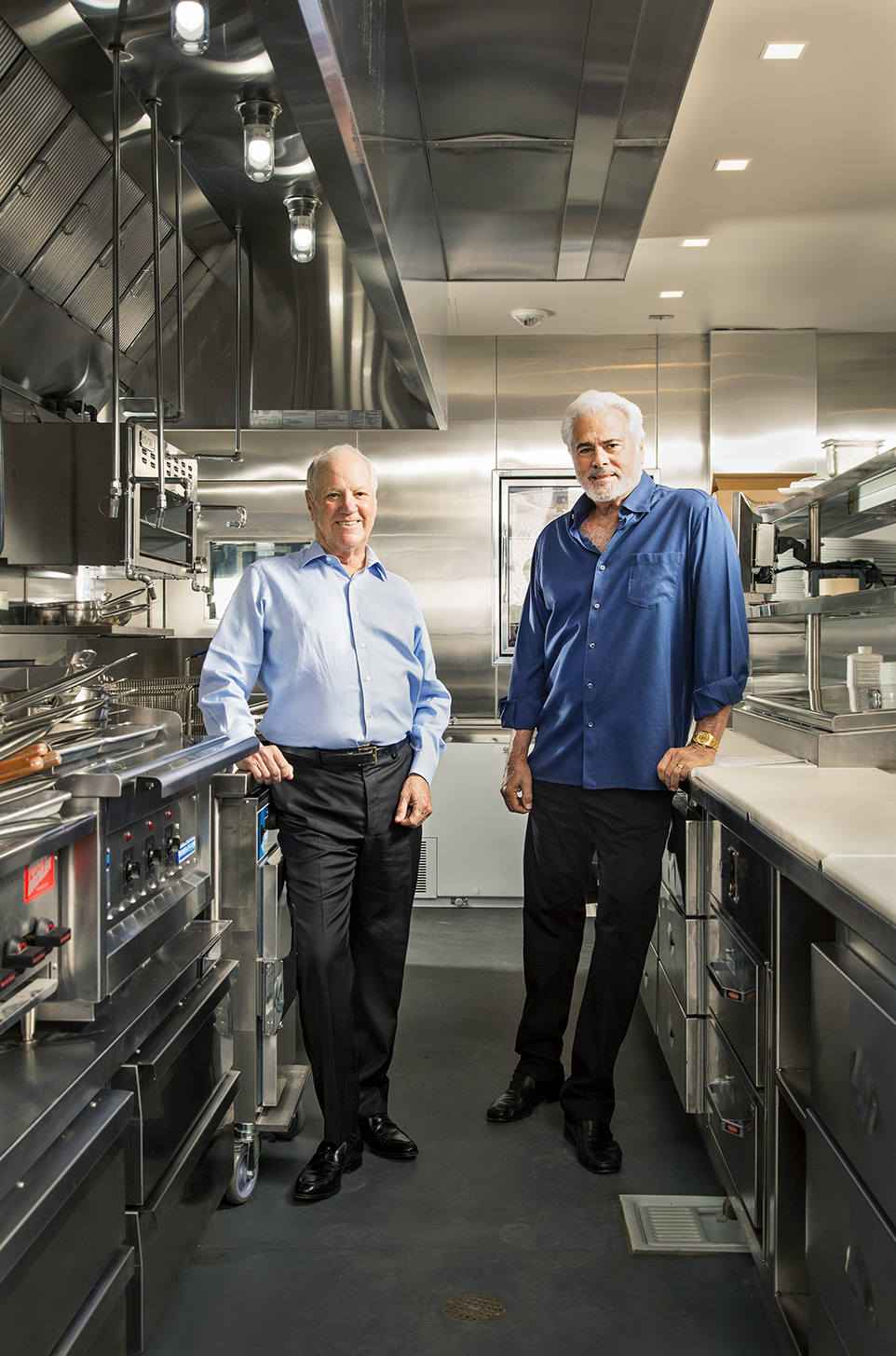 How California Pizza Kitchen Was Saved By Barbecue Chicken