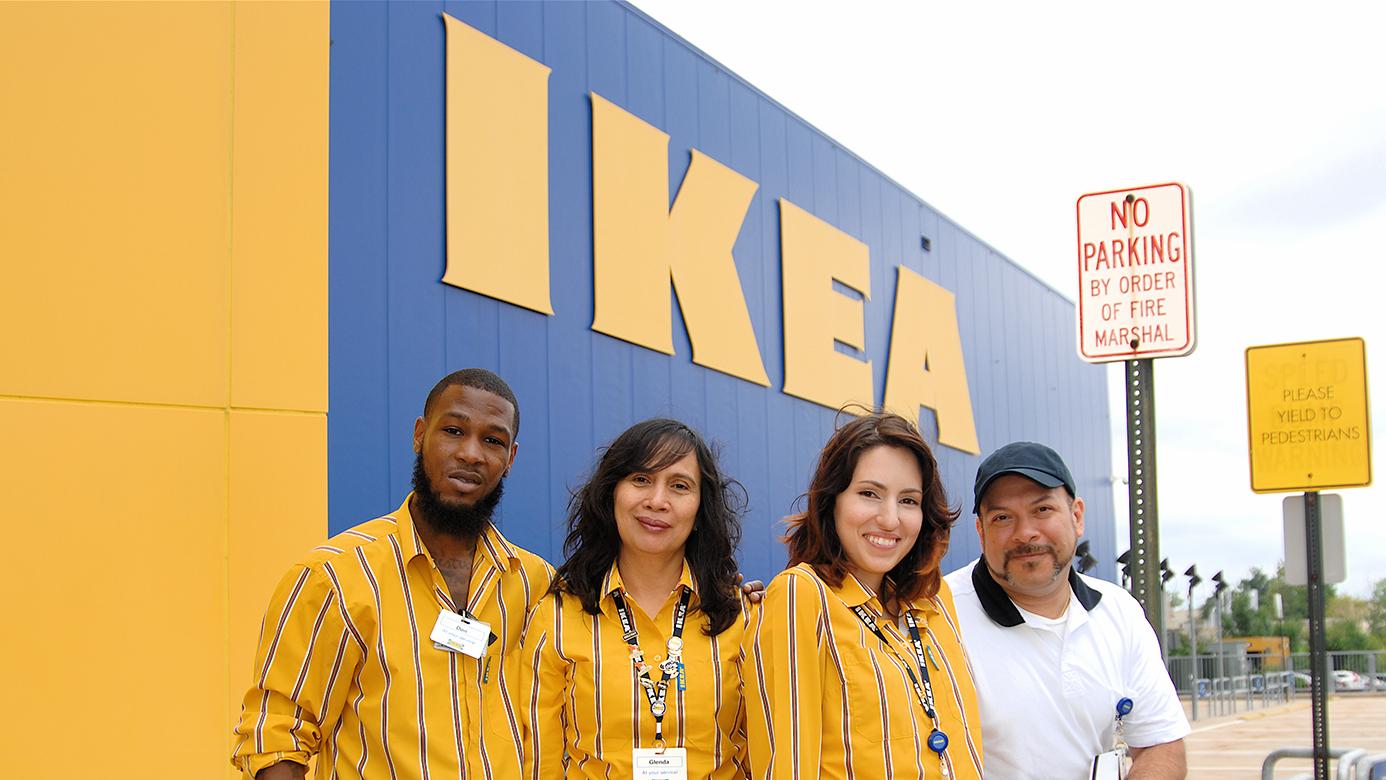 IKEA Holding US Careers & Jobs - Zippia