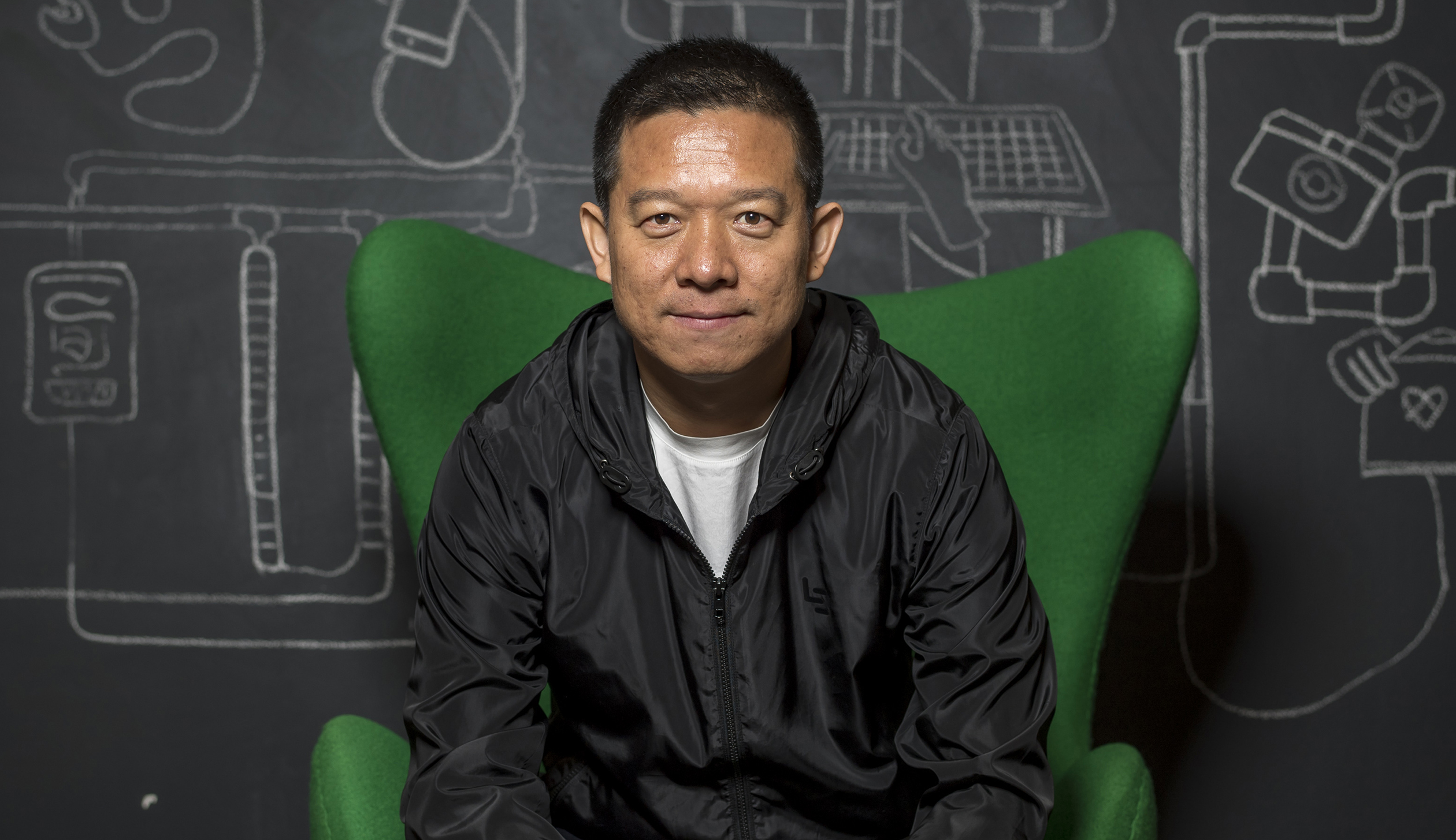LeEco Wants To Sell You A TV, A Phone And A Bike - And That's Just A Start