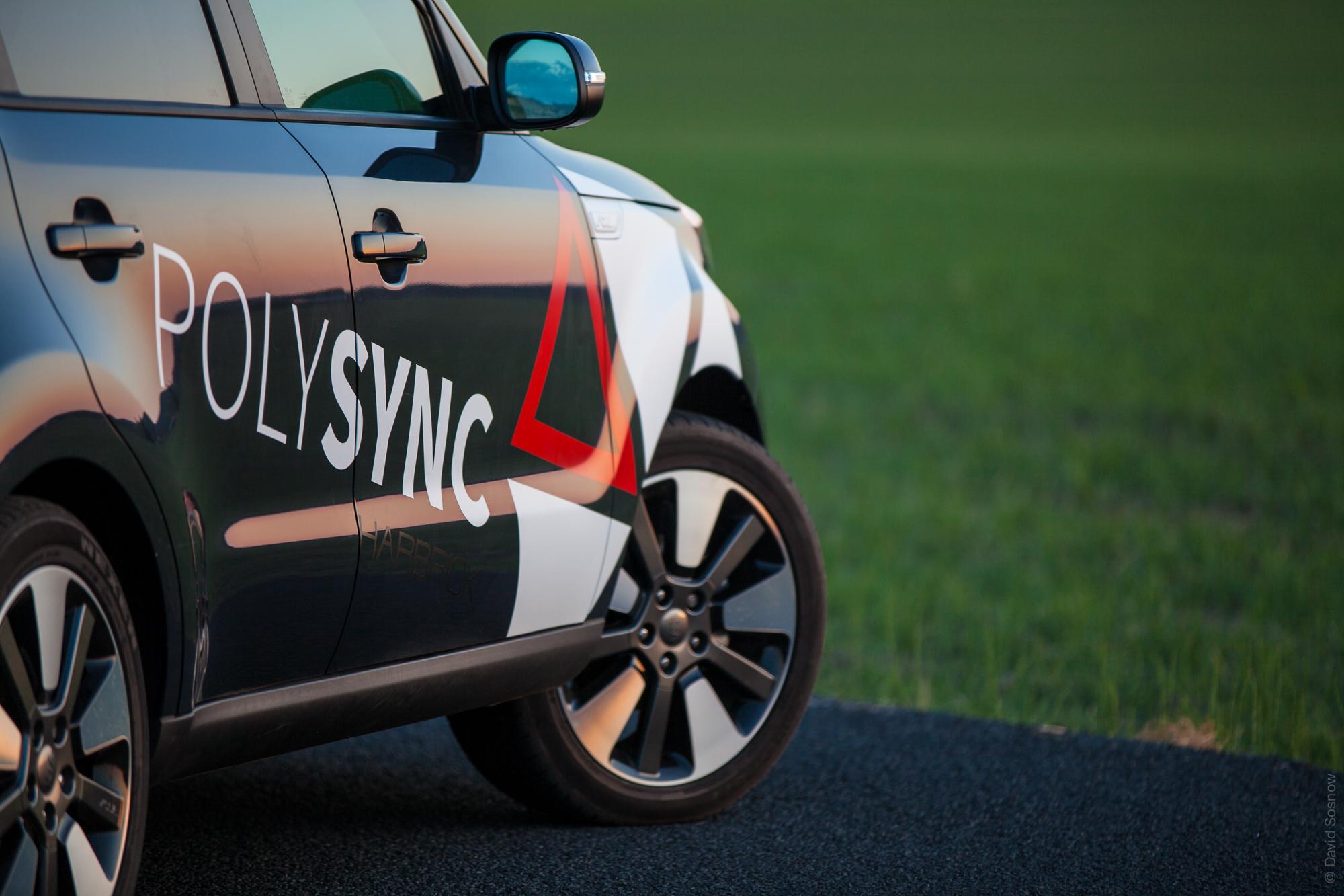 PolySync's platform speeds up autonomous innovation