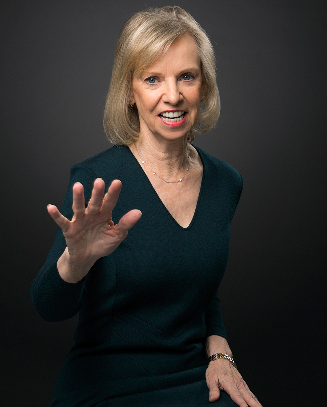 """""""Technology is a driver for lifting many companies that we've thought of as 'old economy."""" -Ann Winblad, Hummer Winblad"""