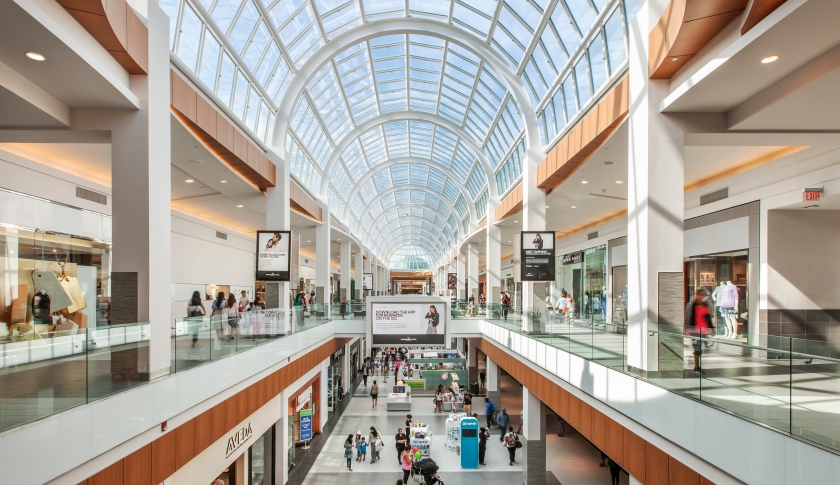Simon Property Group Fights To Reinvent The Shopping Mall Fortune