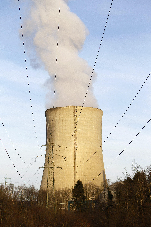 Switzerland Nuclear Referendum