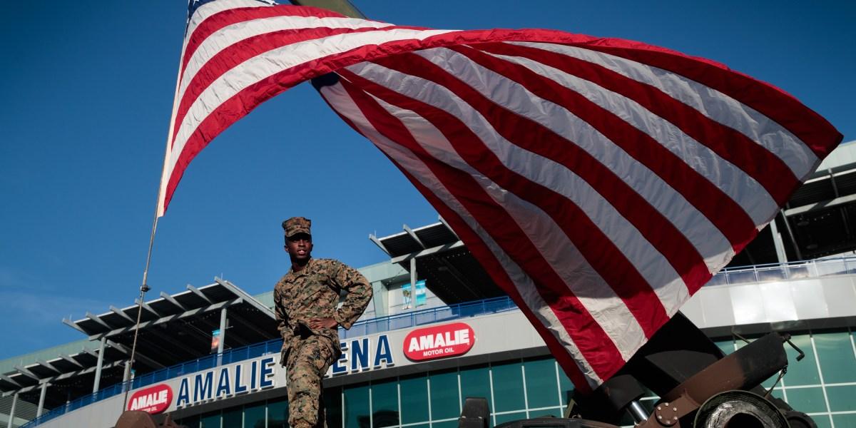Why America S Veterans Make The Best Entrepreneurs Fortune