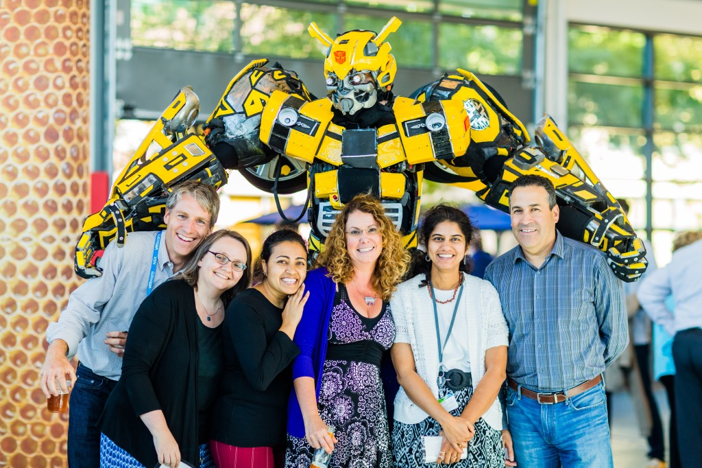 Best Workplaces for Diversity 2016- VMware