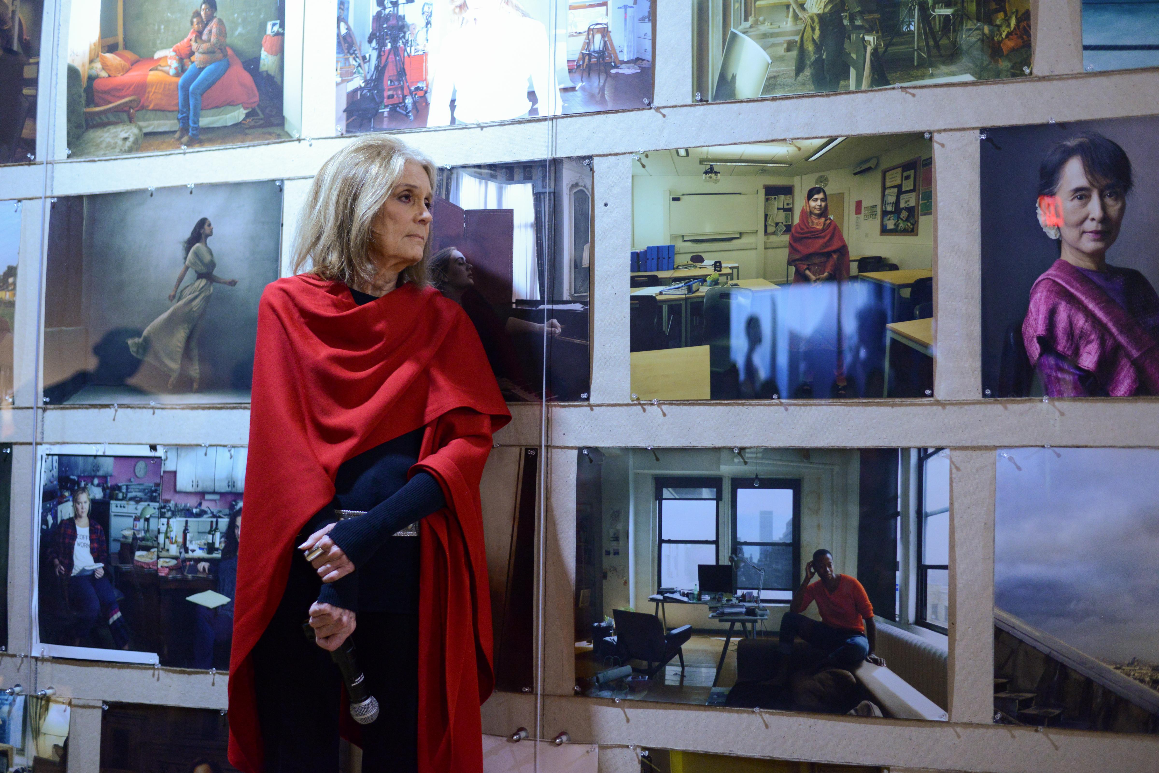 WOMEN-New Portraits-Annie Leibowitz-Press Preview