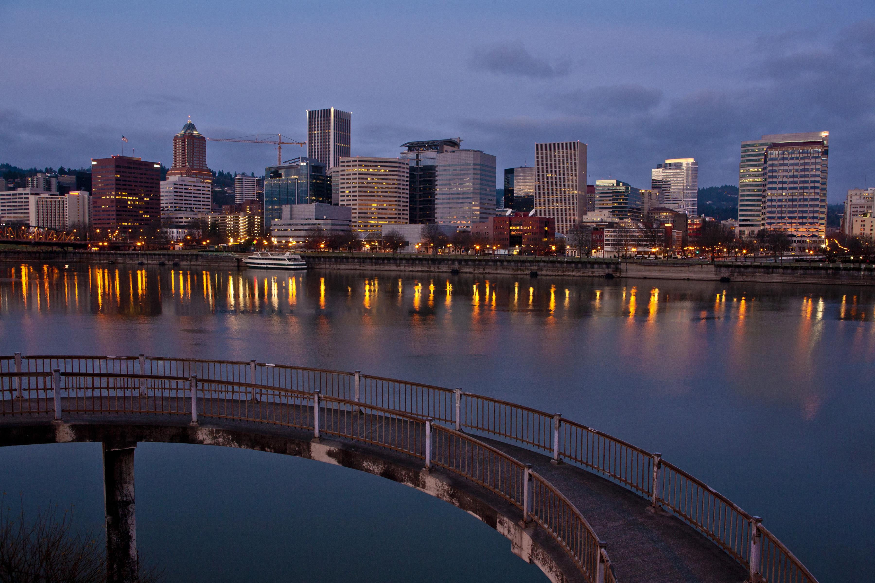 "Portland Oregon Retains Its ""Weird"" Title"