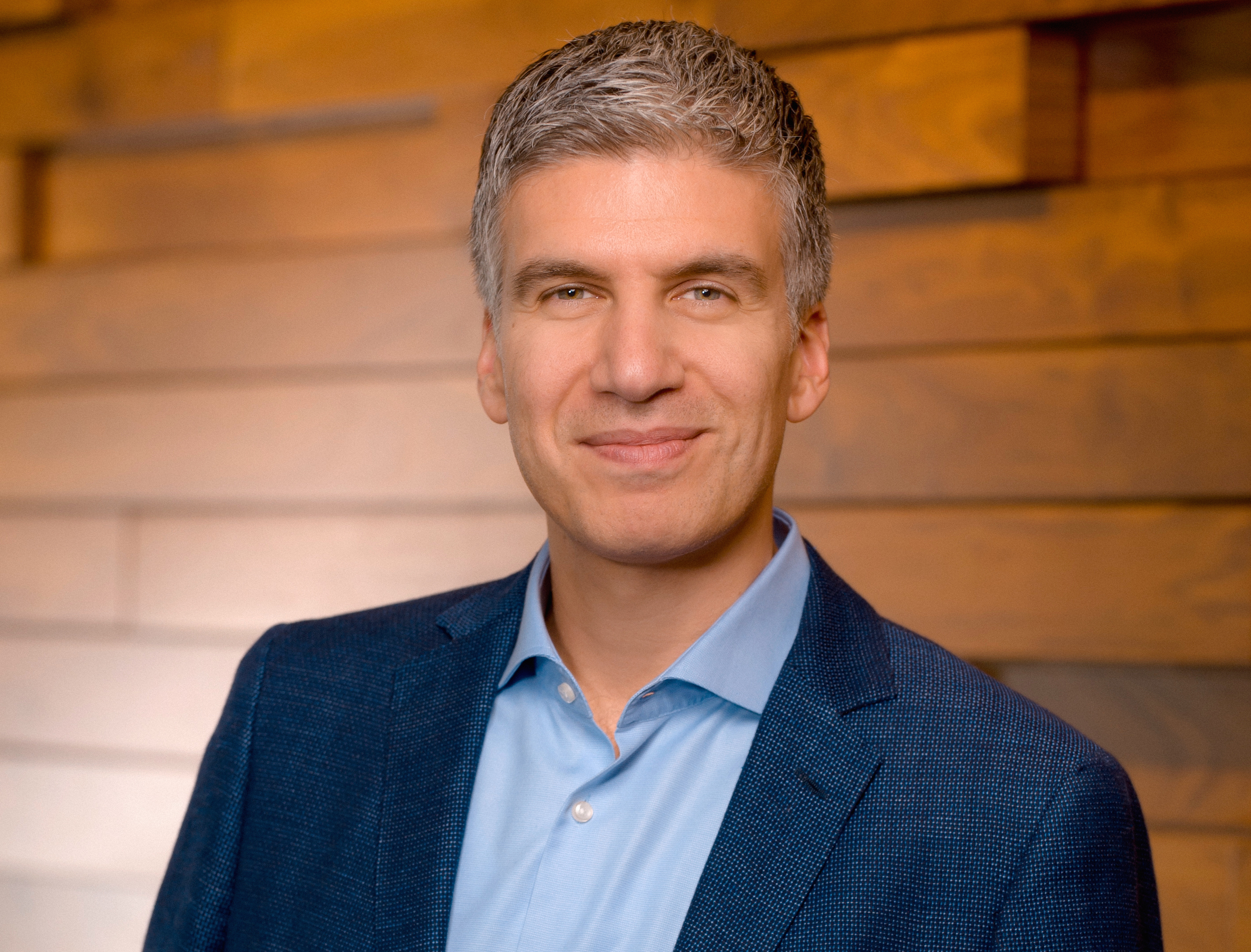 Juniper Networks CEO Rami Rahim