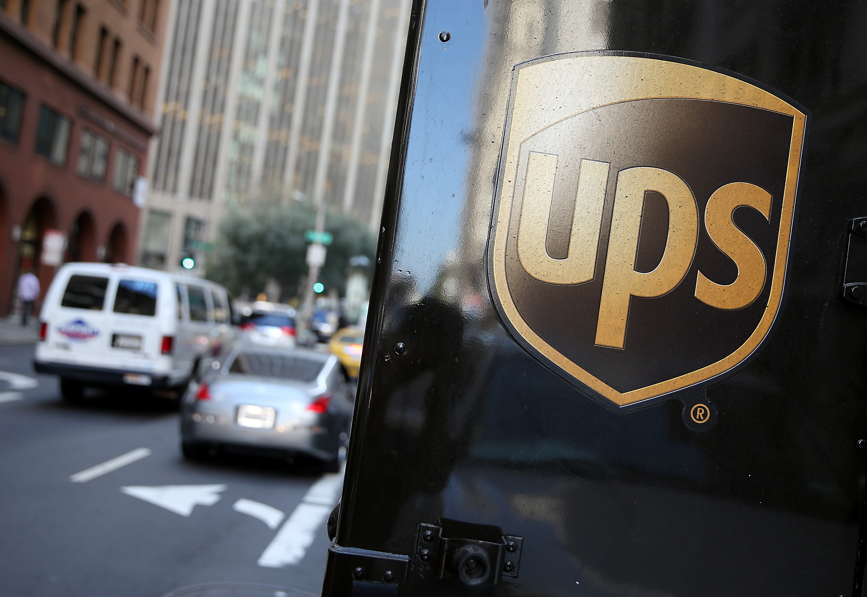 UPS Posts Positive Quarterly Earnings, And Forecasts A Strong Holiday Season