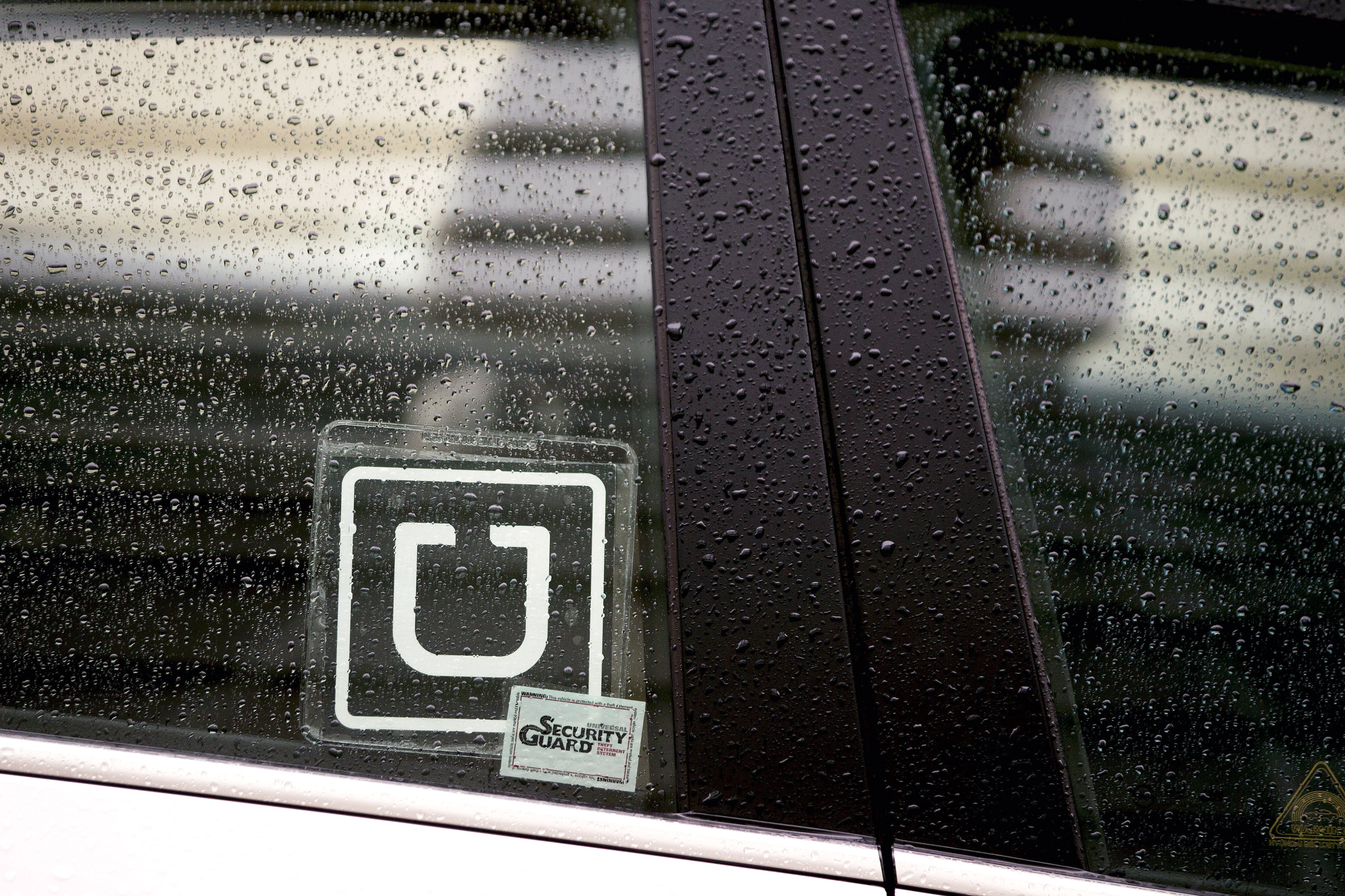 Uber At $40 Billion Valuation Would Eclipse Twitter And Hertz