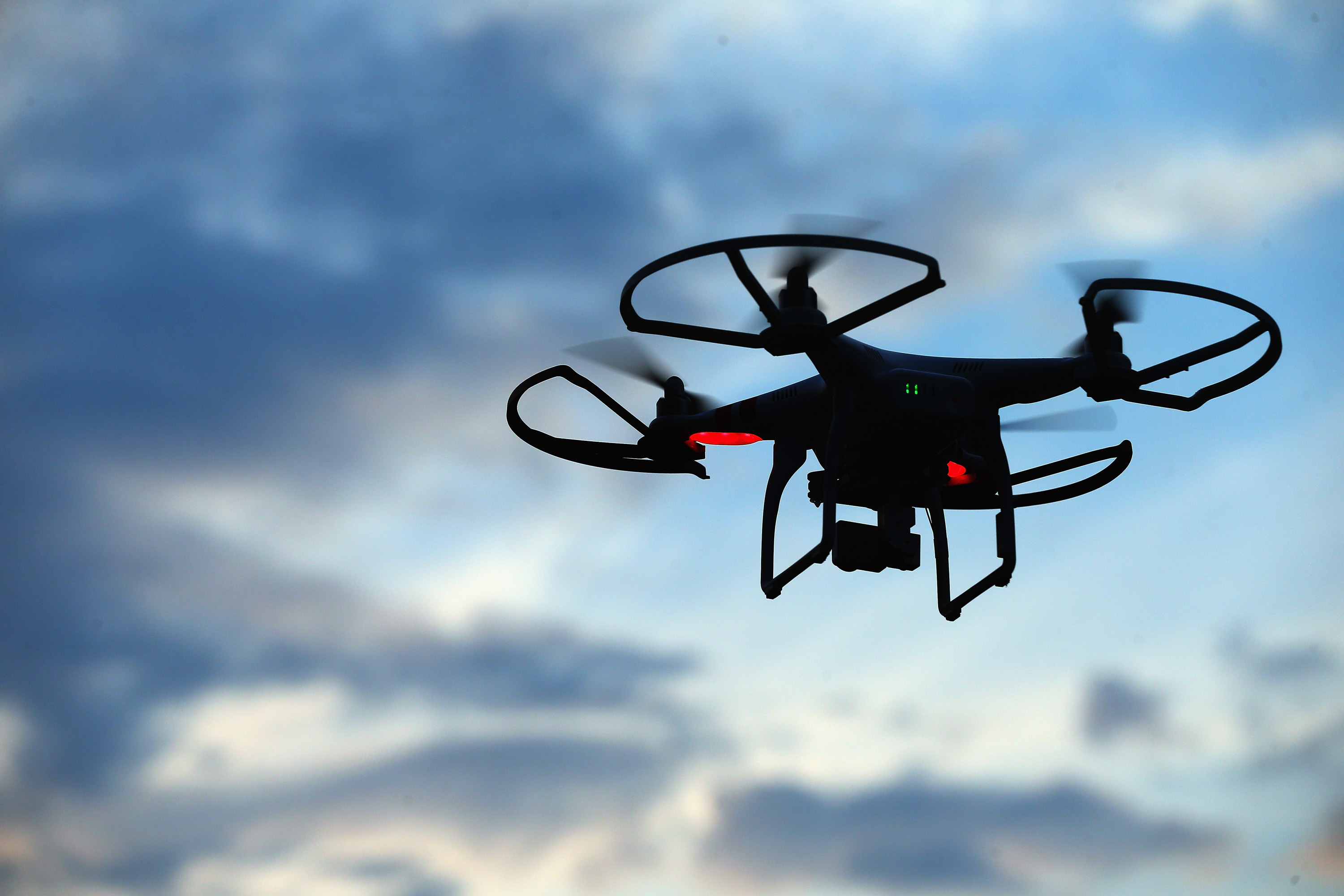 Drones: FAA Now Offering $5 Refunds for Previous Drone Registrations |  Fortune