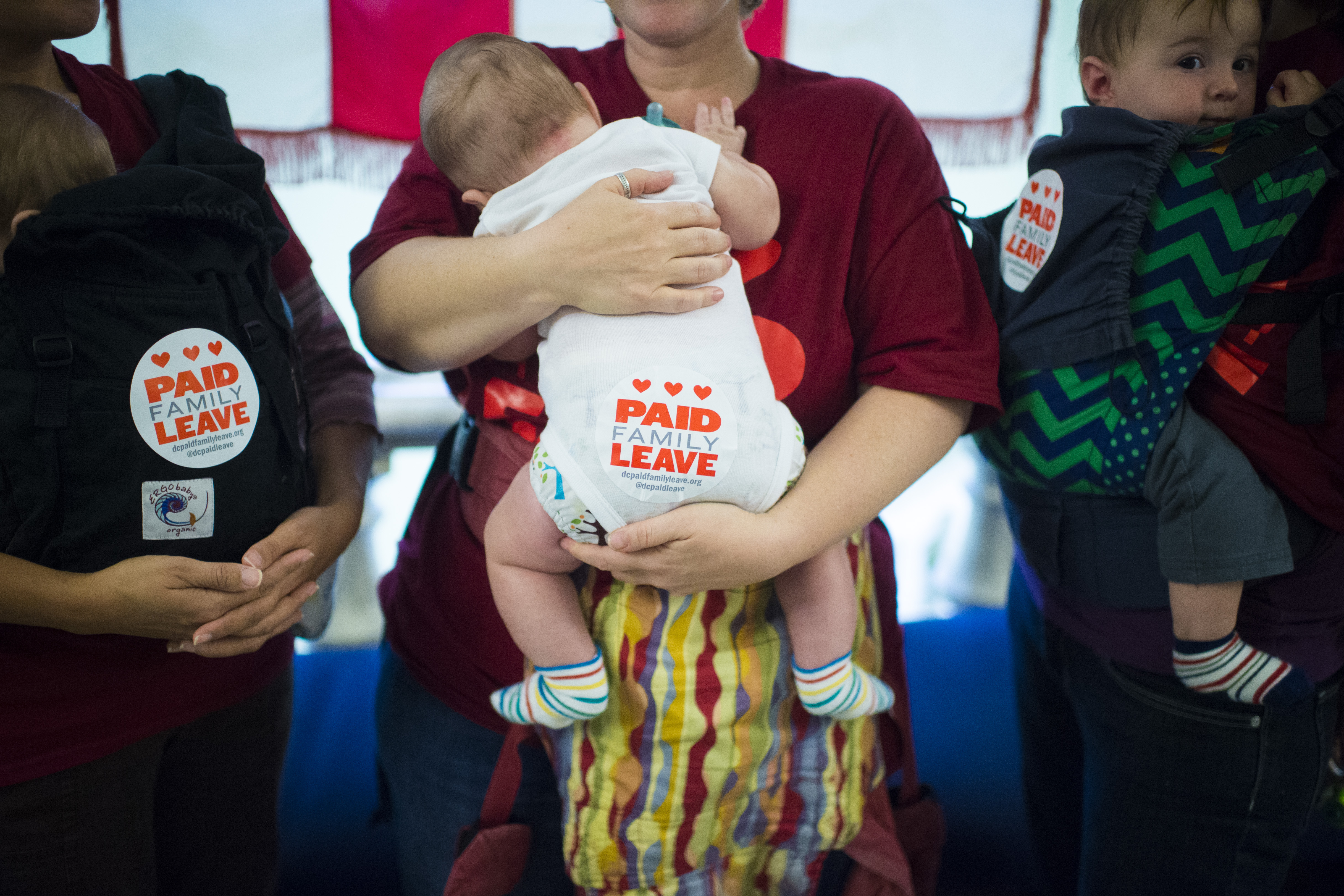 DC council members introduced a paid family leave bill that would create the most progressive system in the country and serve as a model for other cities that might be interested in paid leave.