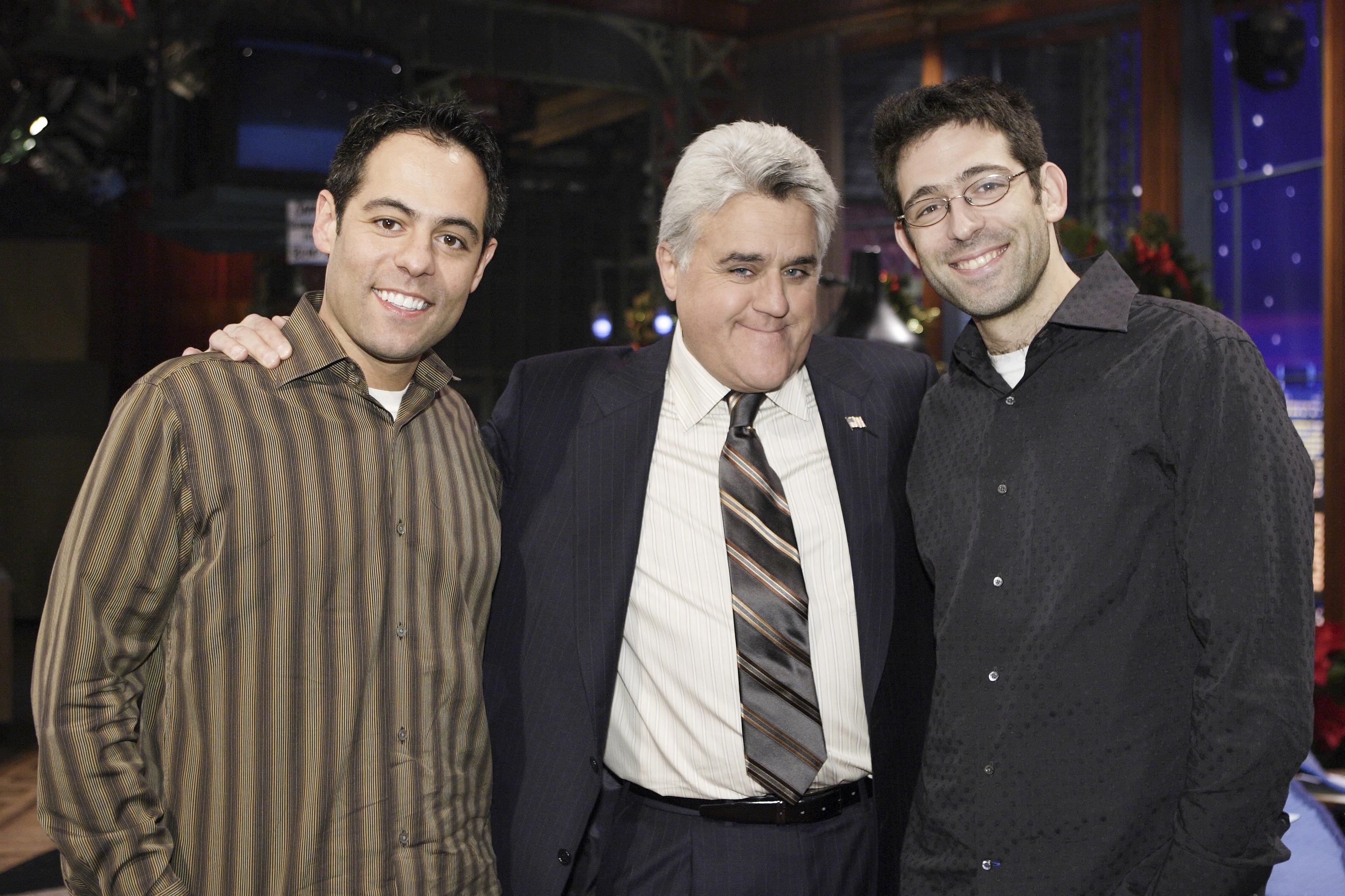 The Tonight Show with Jay Leno - Season 15