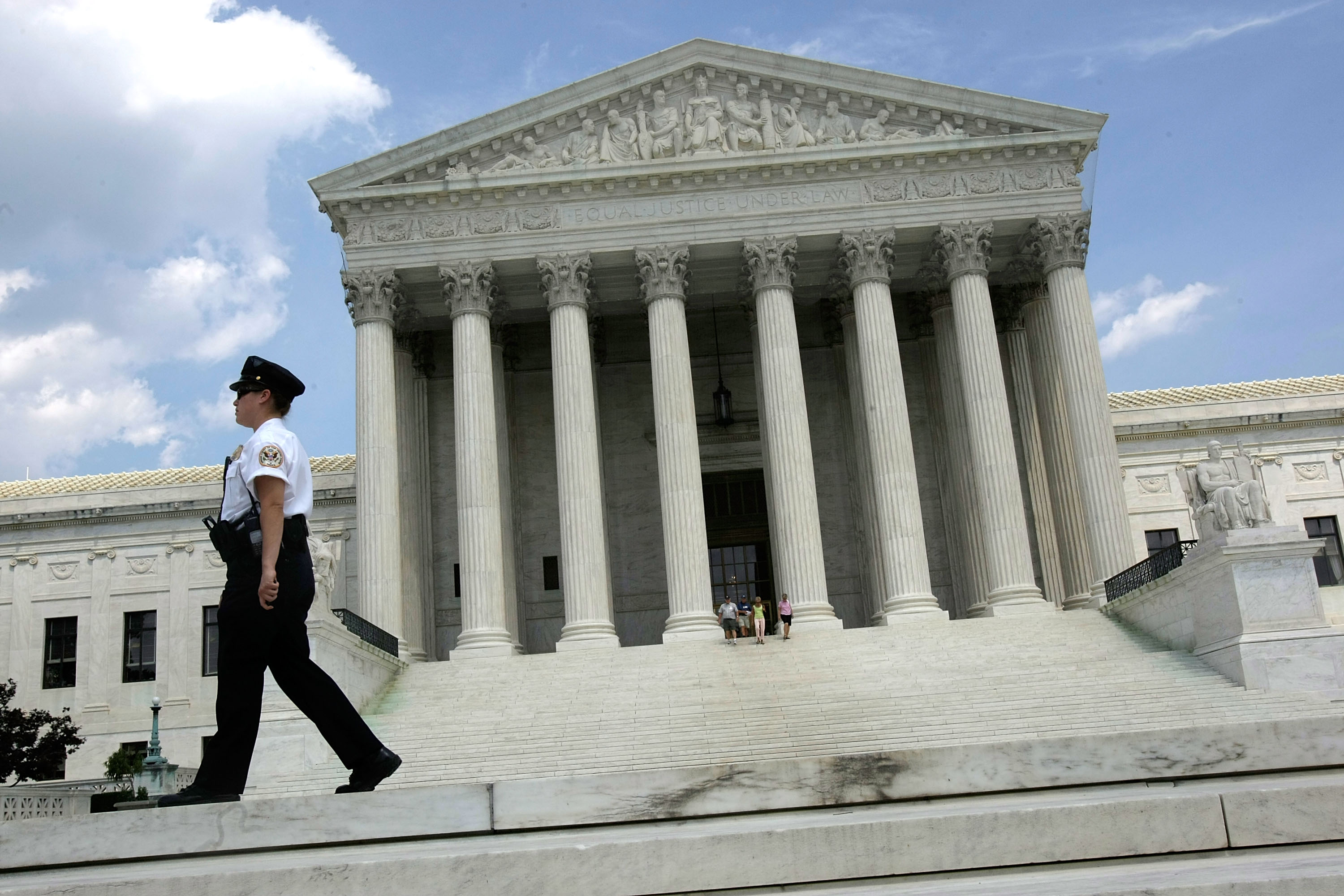 Supreme Court Issues Rulings This Week Before Summer Recess