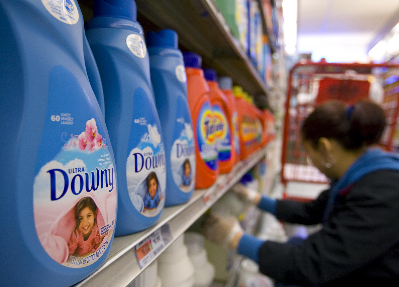 Procter & Gamble Buys Sara Lee Corp.'s Ambi Pur Brand