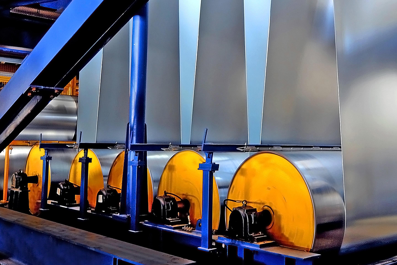 For Matt Heimer- AK Steel Holding